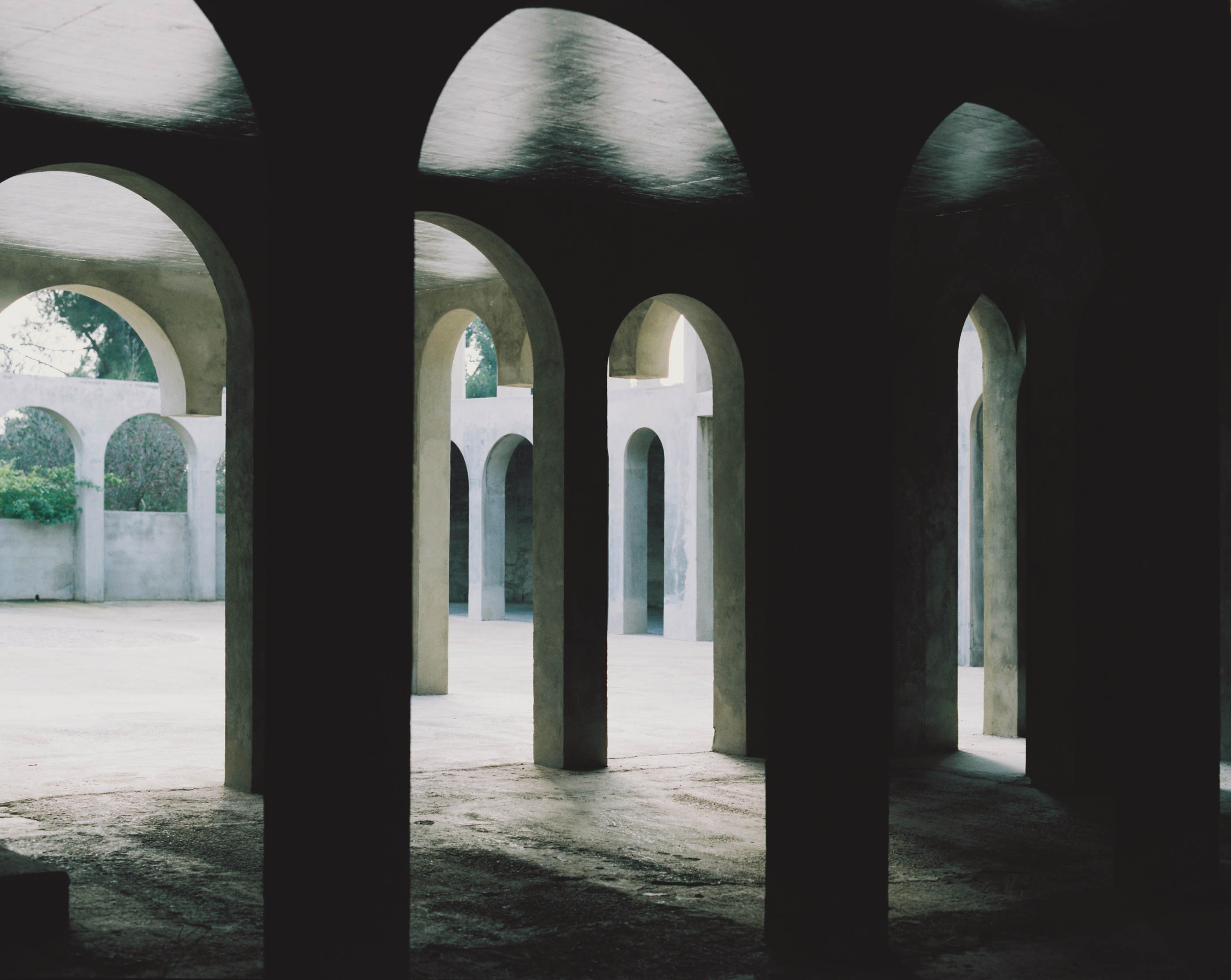 #editorial #xavier #corbero #architecture #wallstreetjournal