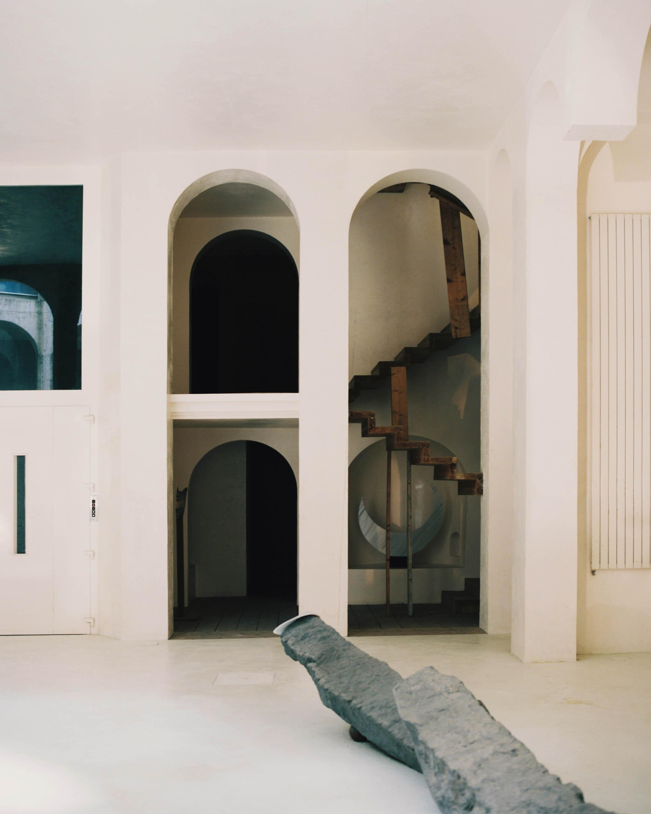 #editorial #xavier #corbero #barcelona #architecture #wallstreetjournal #interiors