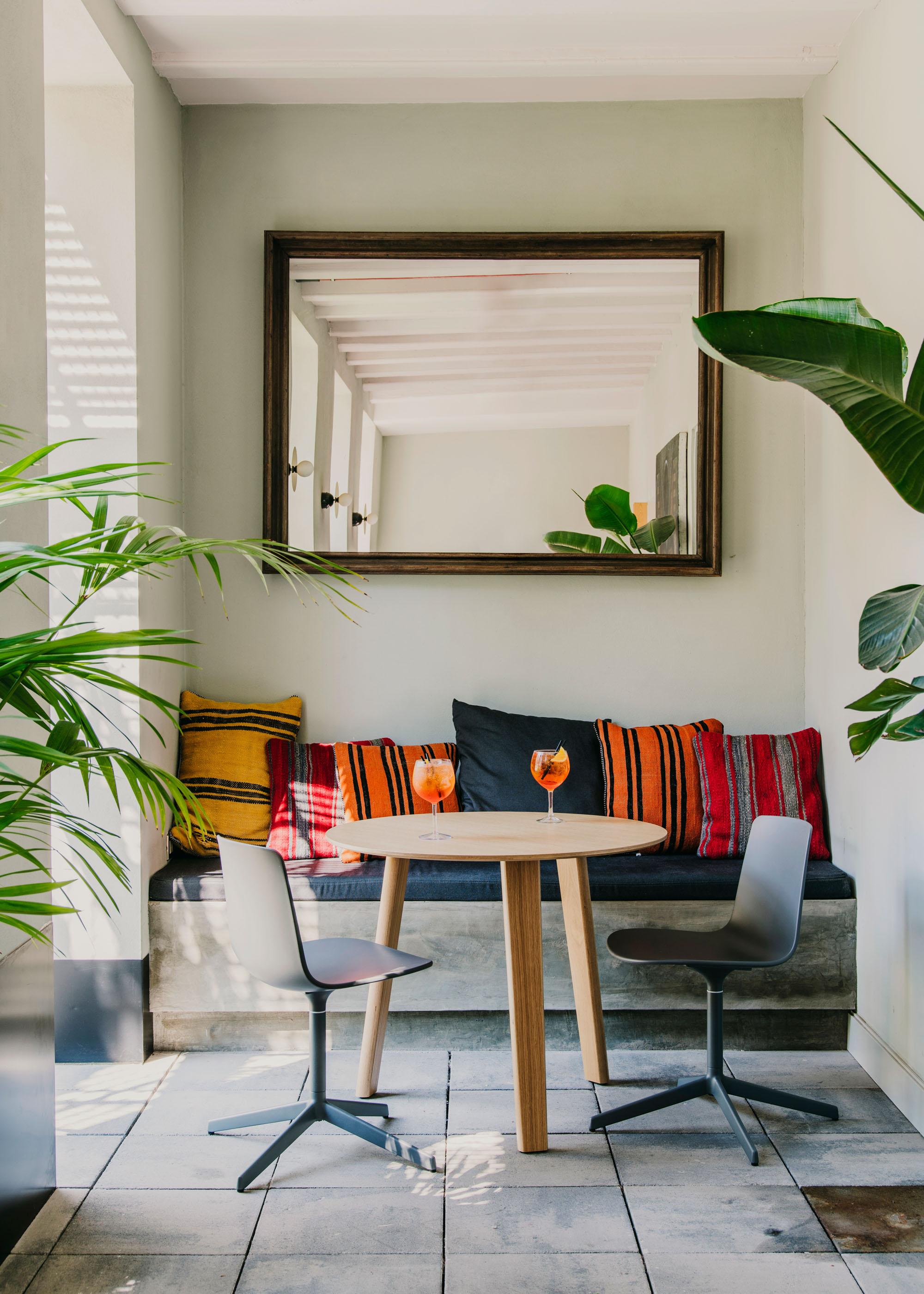 #furniture #enea #design #clase #barcelona #hotels