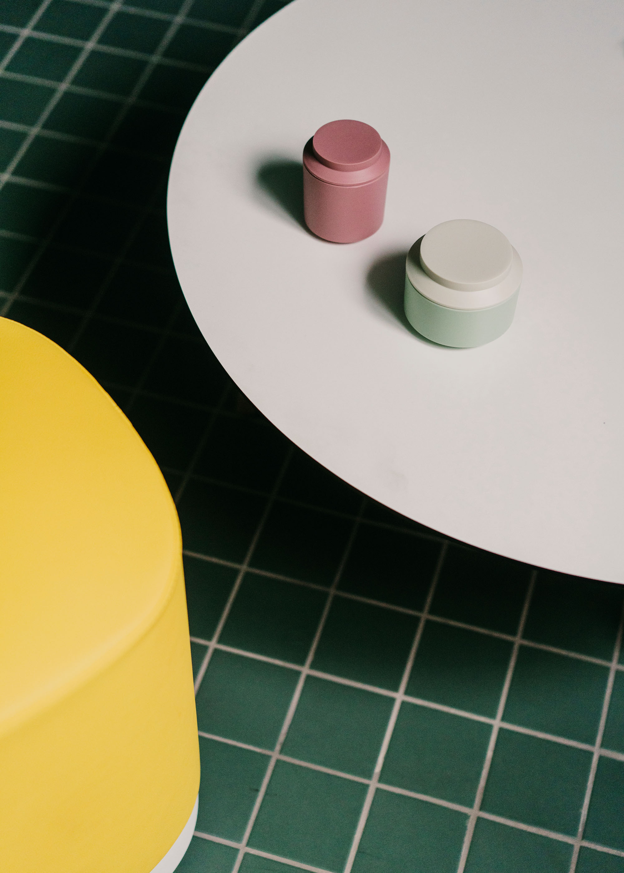 #furniture #enea #design #clase #barcelona #green #details