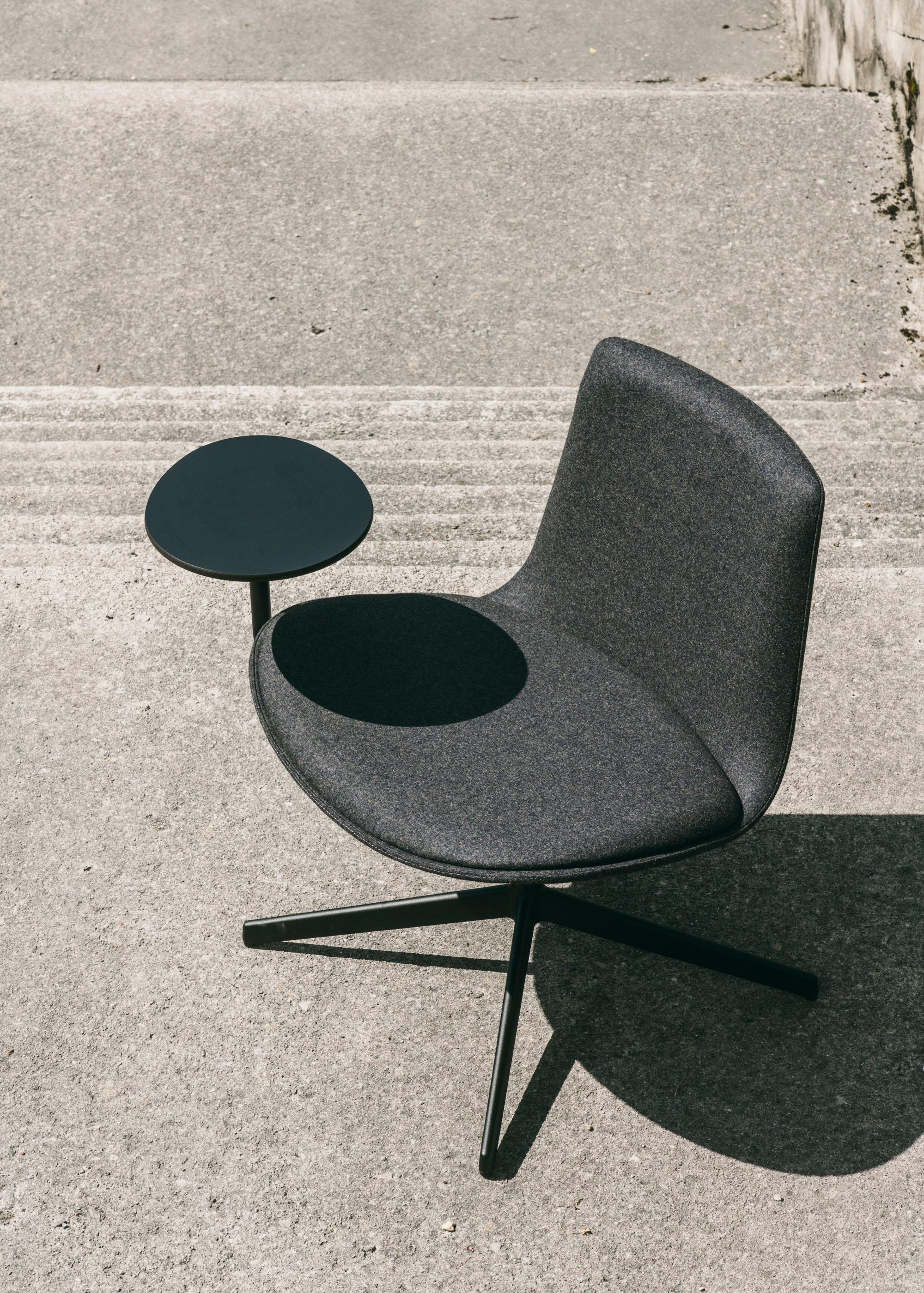 #furniture #enea #design #clase #basque #chairs