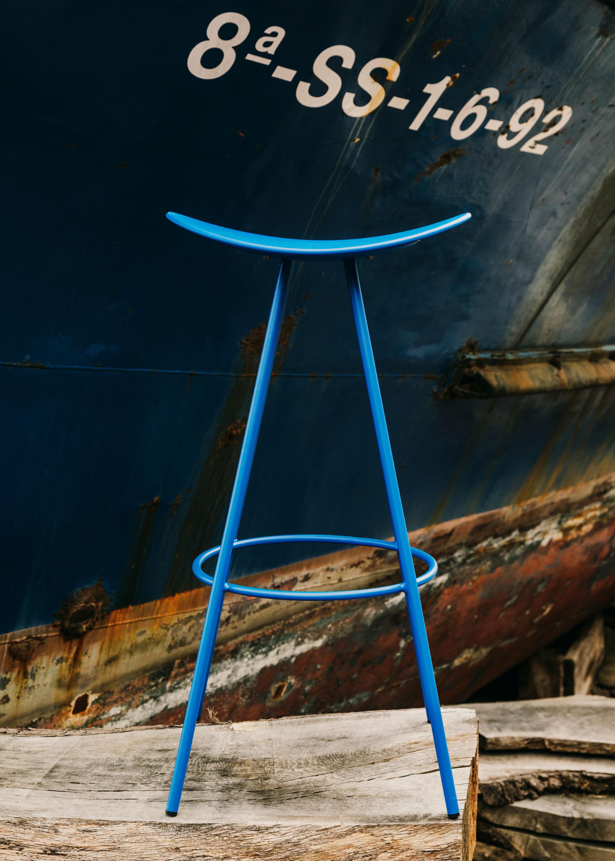 #furniture #enea #design #clase #basque #blue
