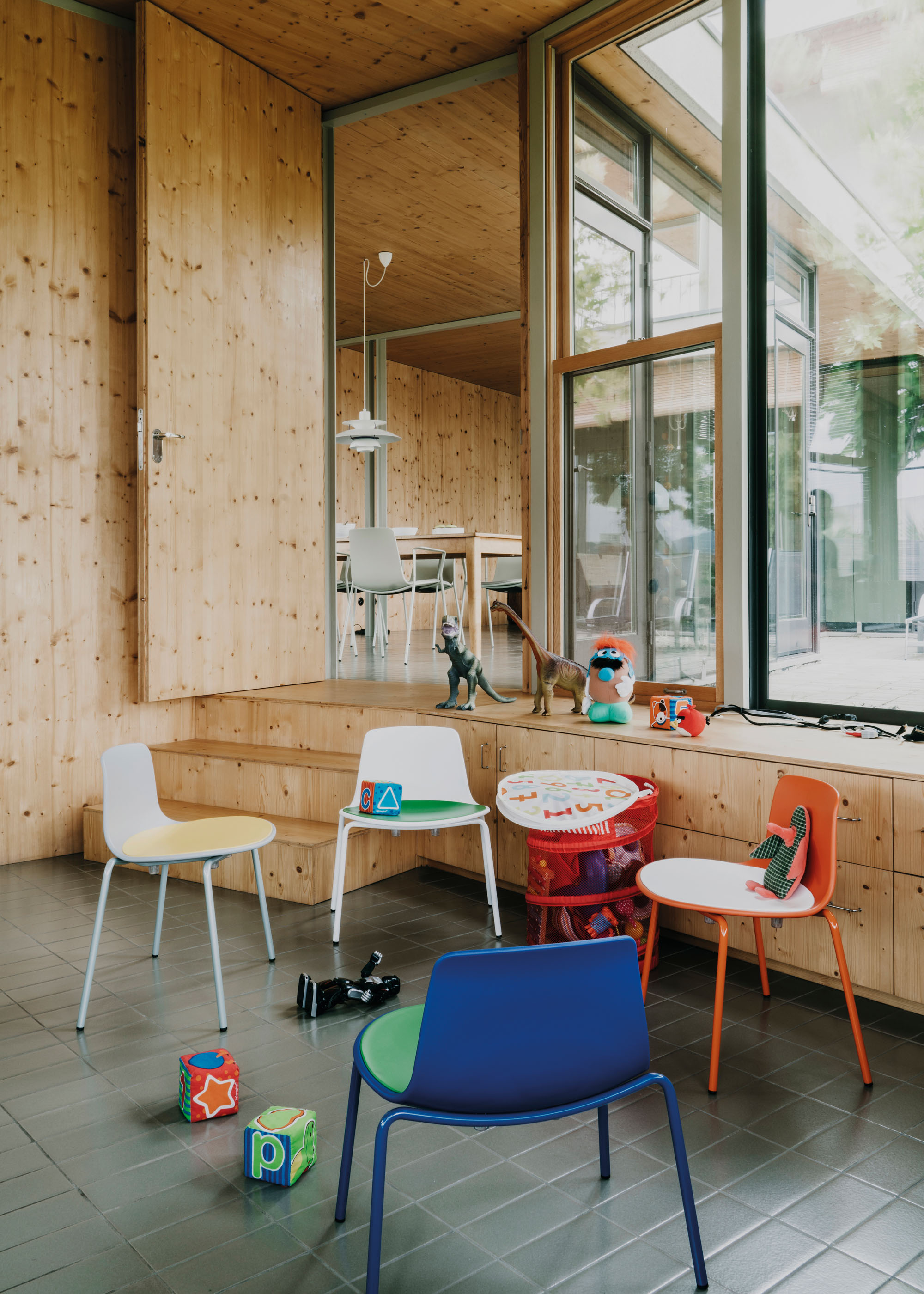 #furniture #enea #design #clase #barcelona #interiors #kids