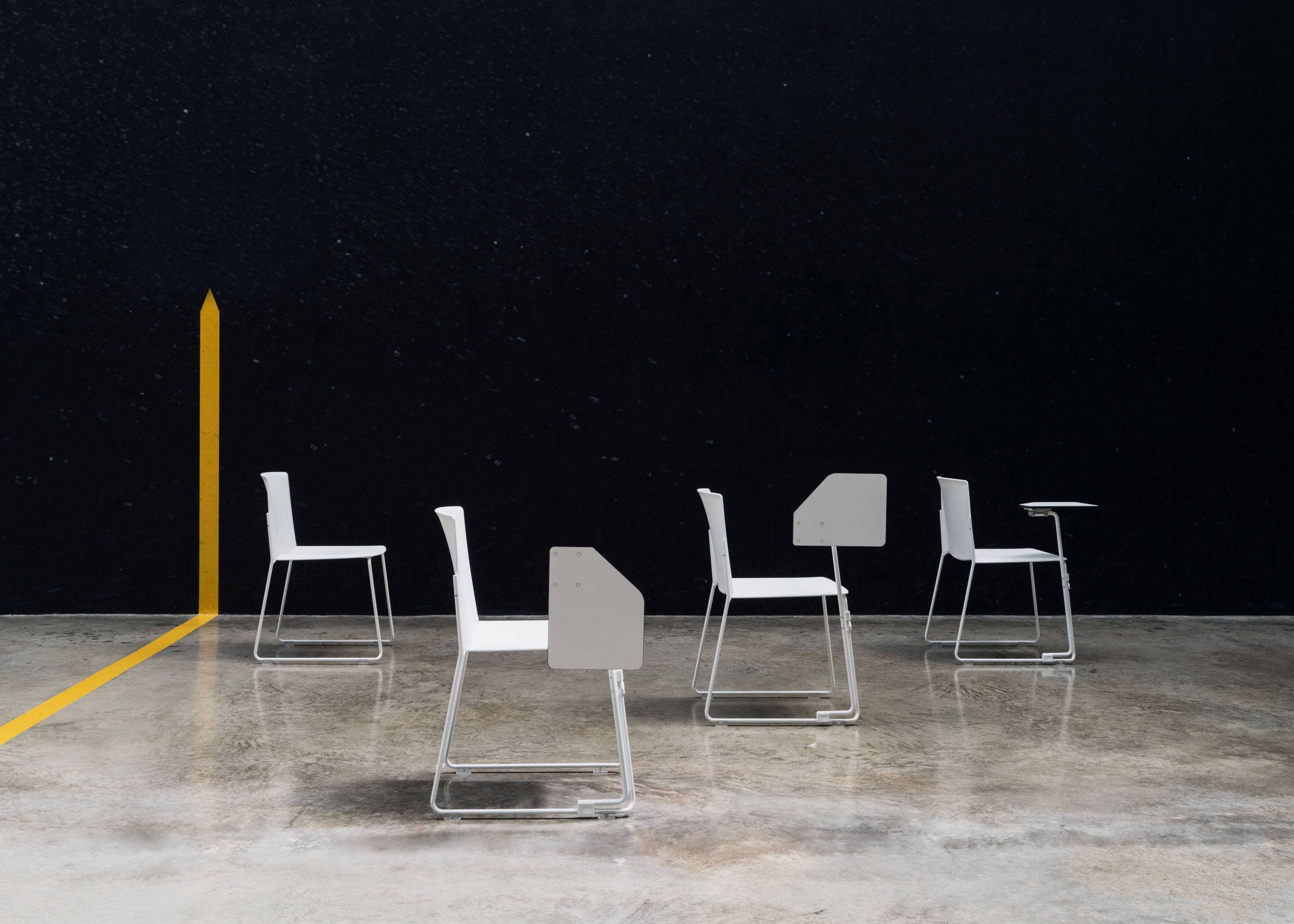 #furniture #enea #design #clase #basque #chairs #fronton