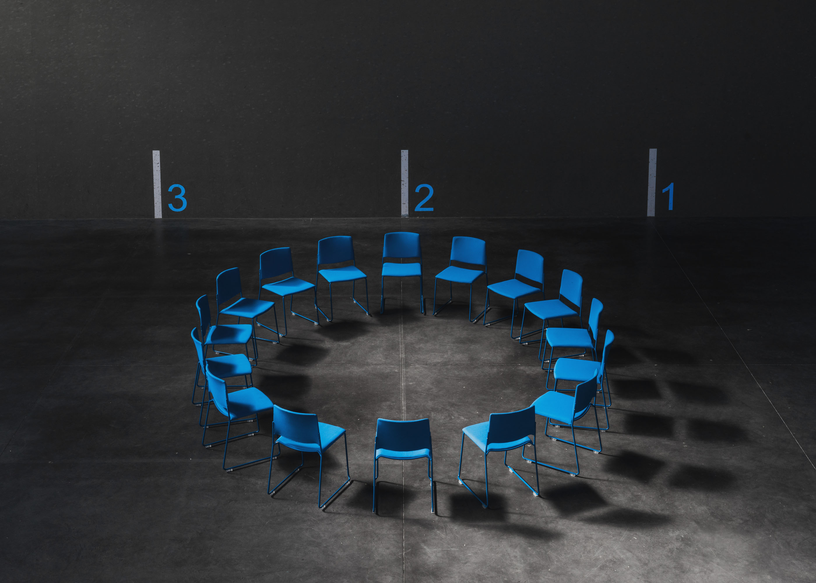 #furniture #enea #design #clase #basque #chairs #blue