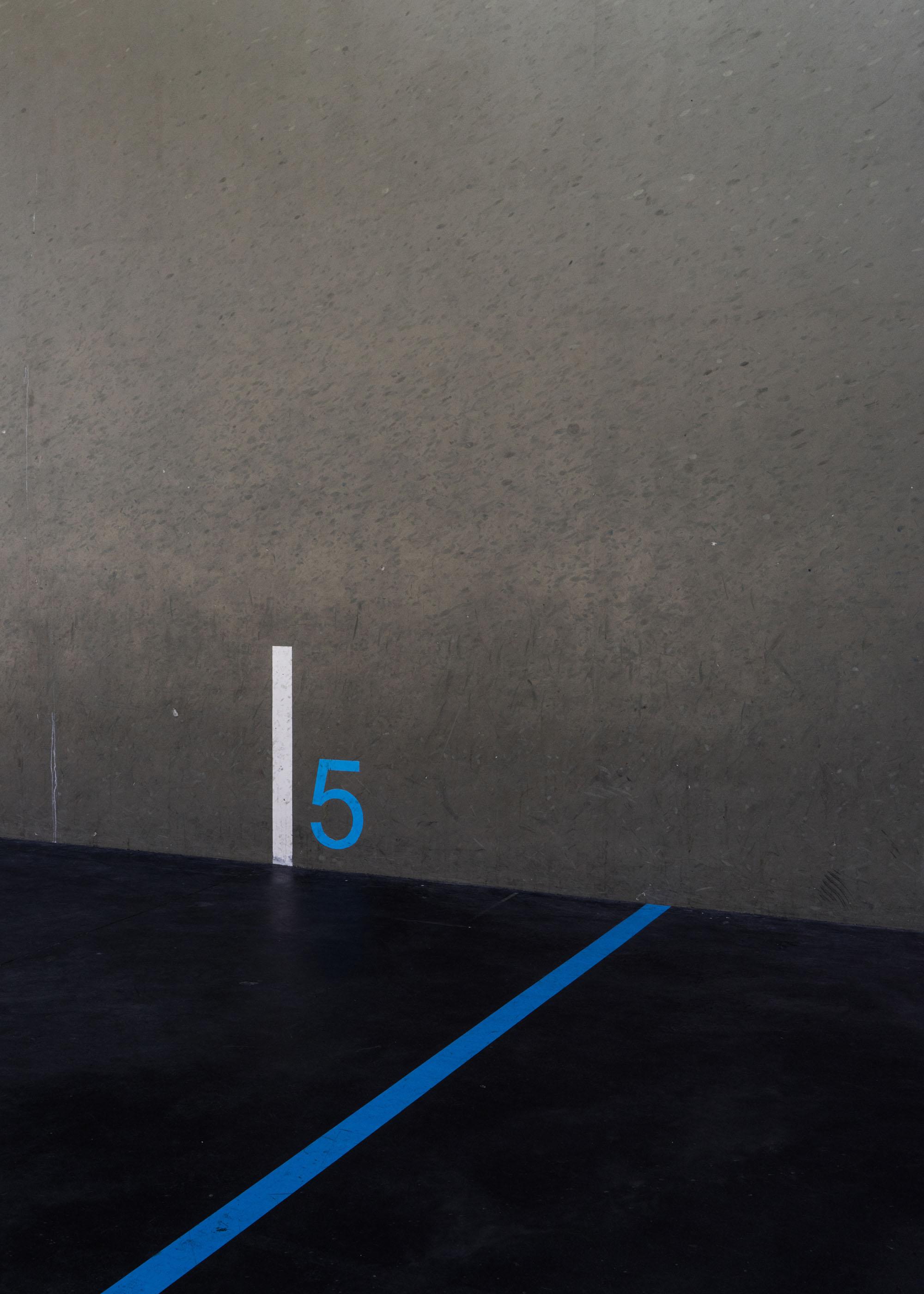 #furniture #enea #design #clase #basque #fronton #blue