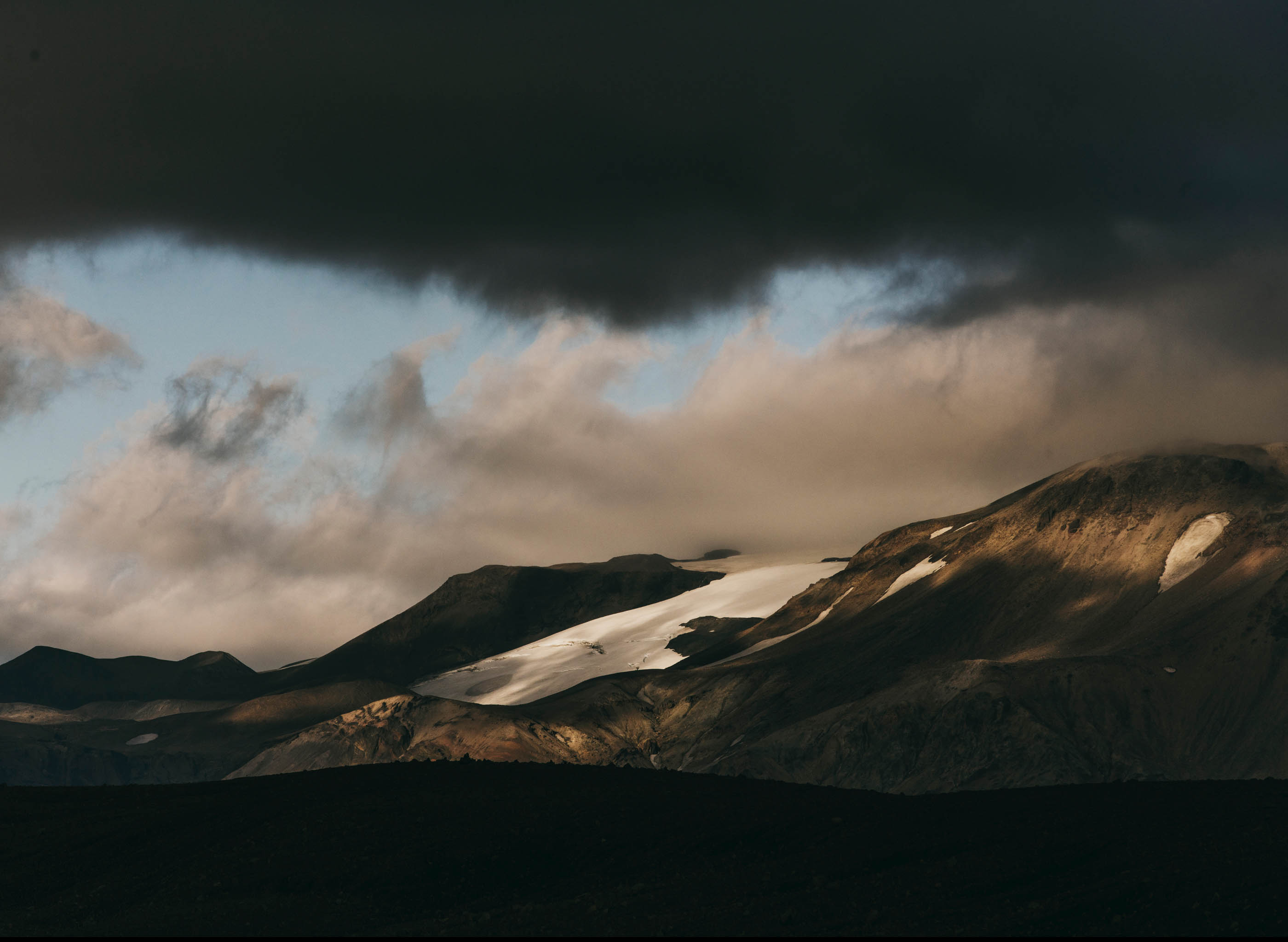 #1617 #personal #iceland #landscapes #mountains #glacier