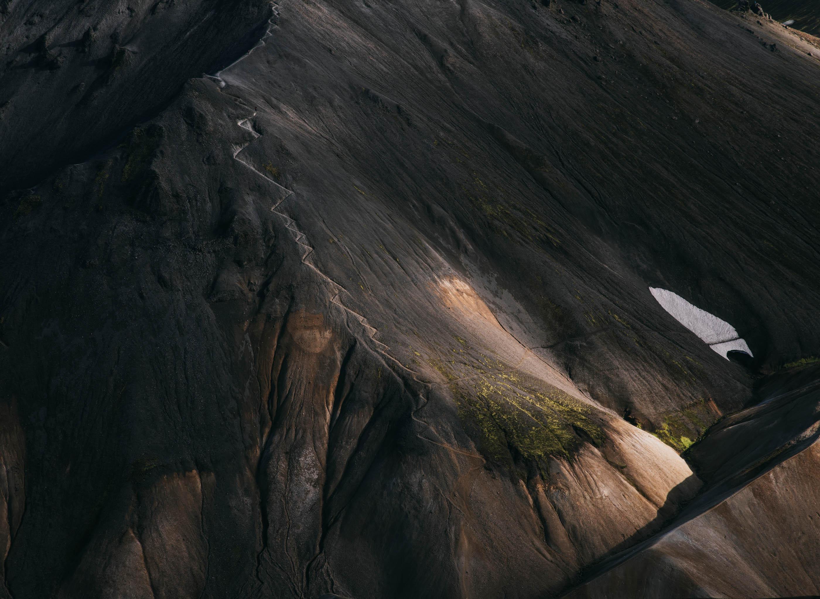 #personal #iceland #landmannalaugar