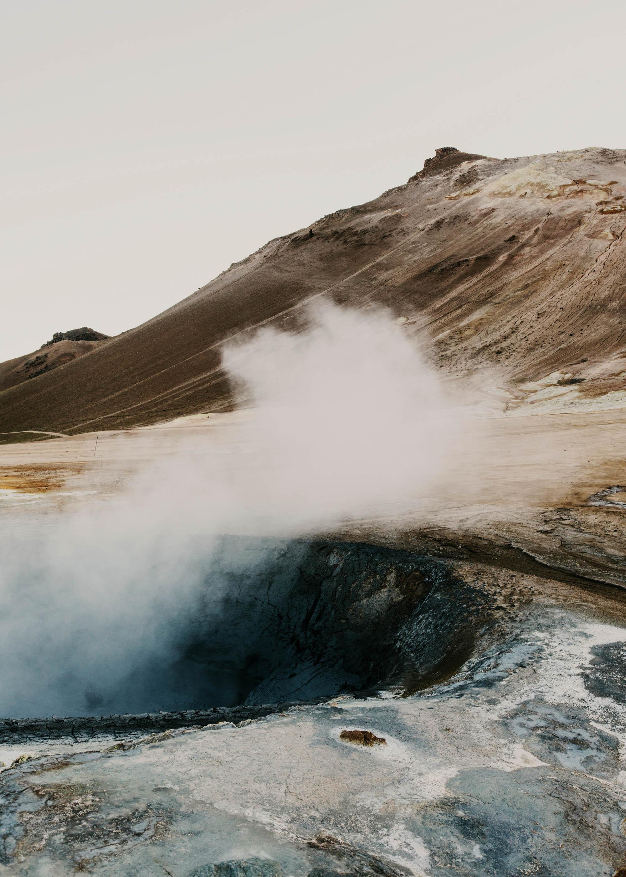#1617 #personal #iceland #myvatn #hverir #landscapes