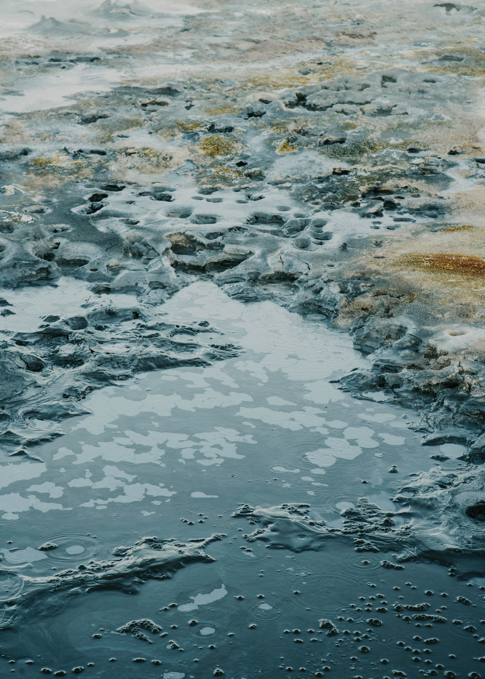 #personal #iceland #myvatn #hverir