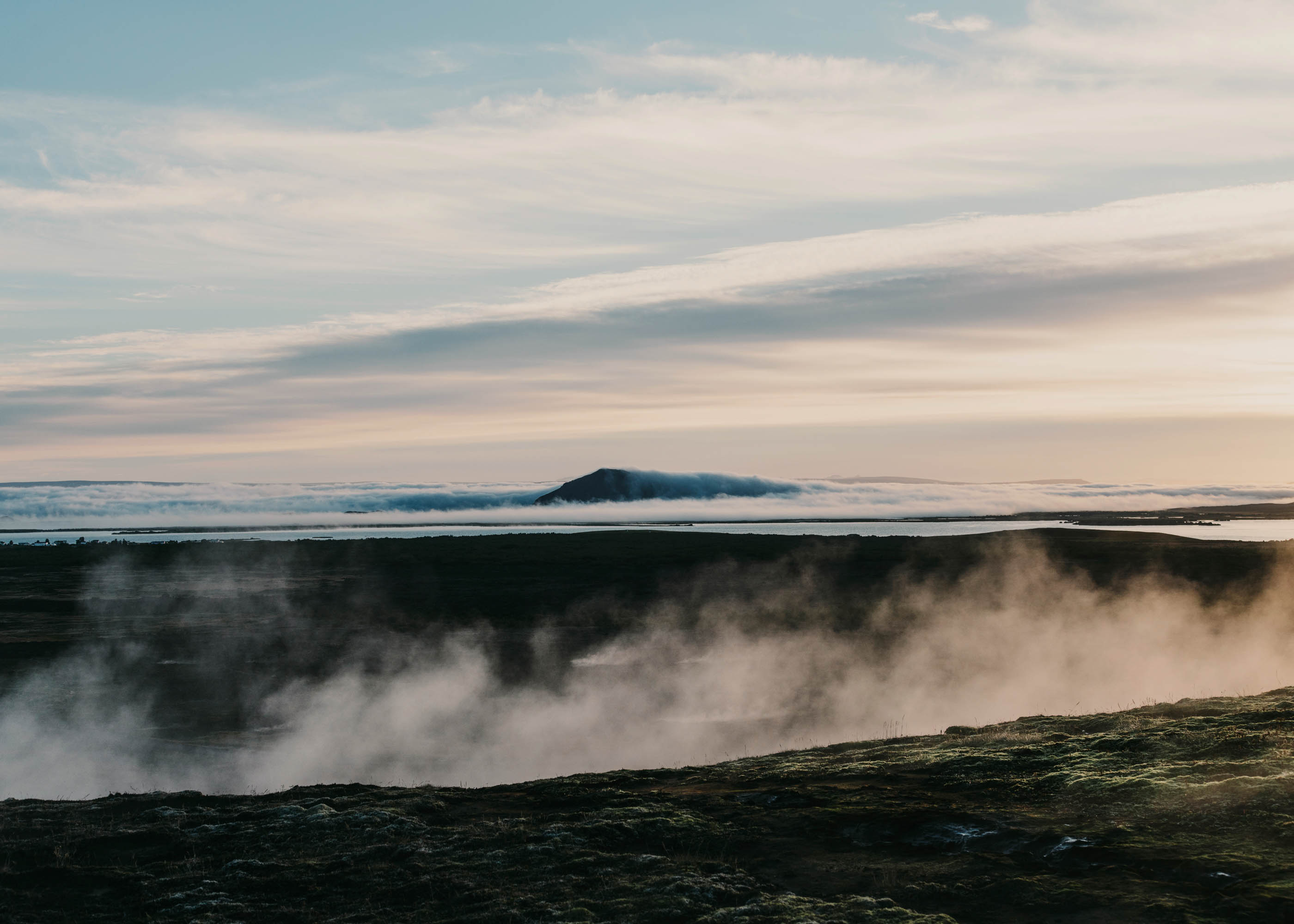 #personal #iceland #myvatn #mountains #landscapes