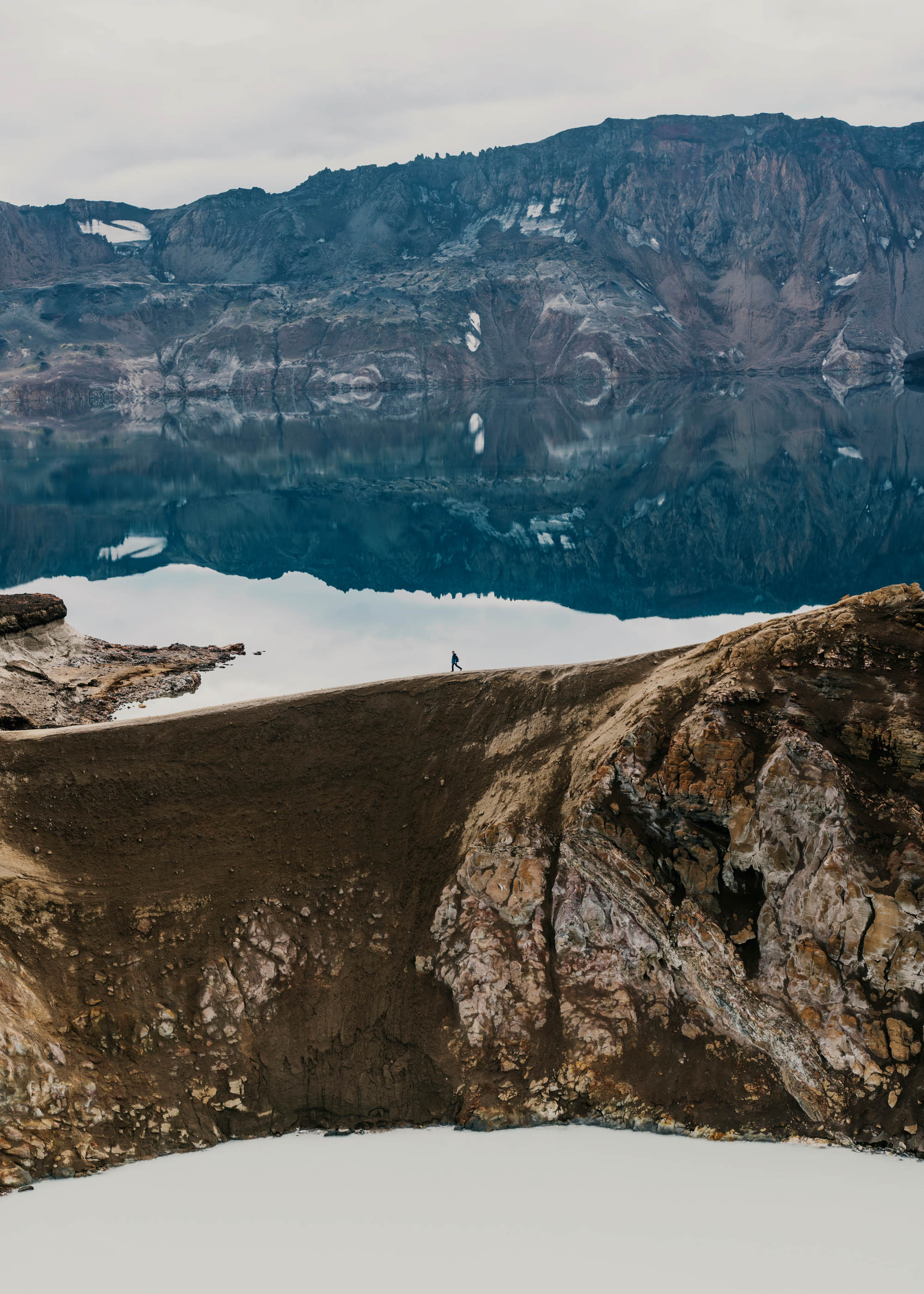 #personal #iceland #askja #volcano #landscapes