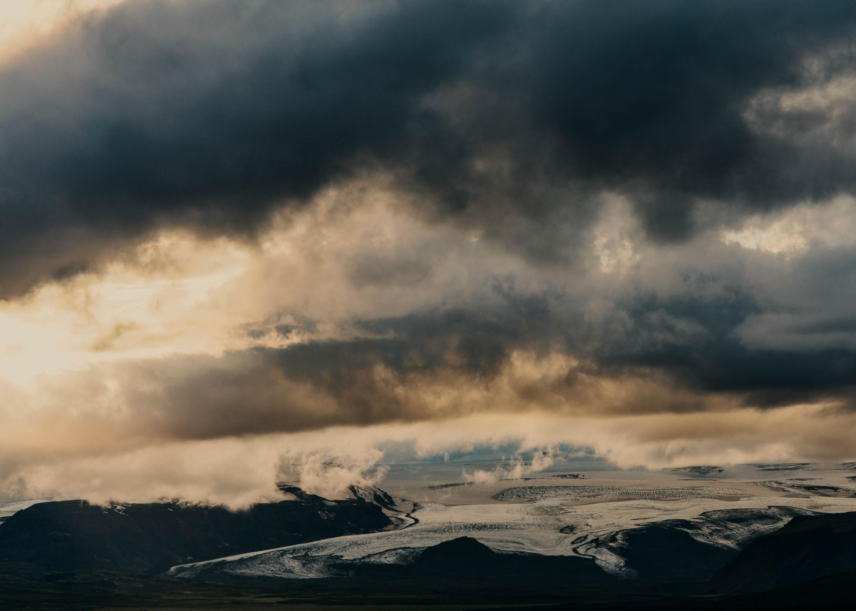 #personal #iceland #glacier #landscapes