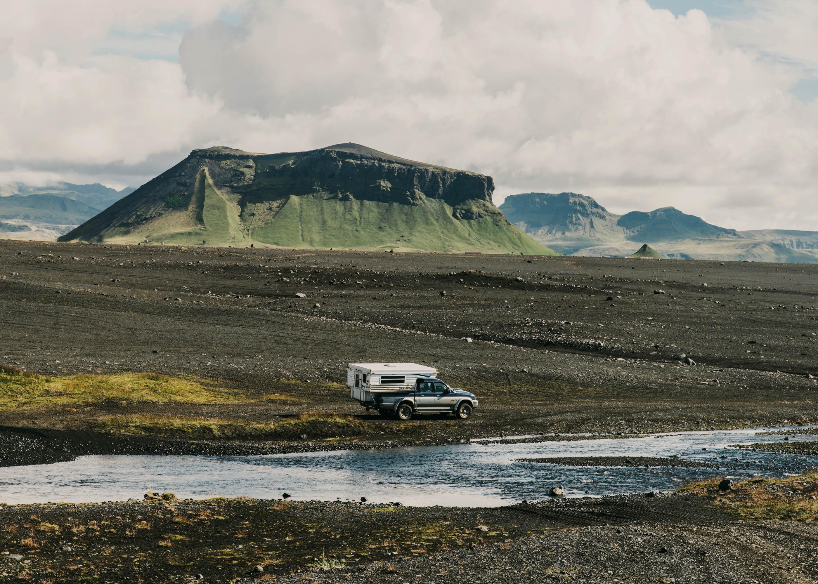#1617 #personal #iceland #caravan #landscapes
