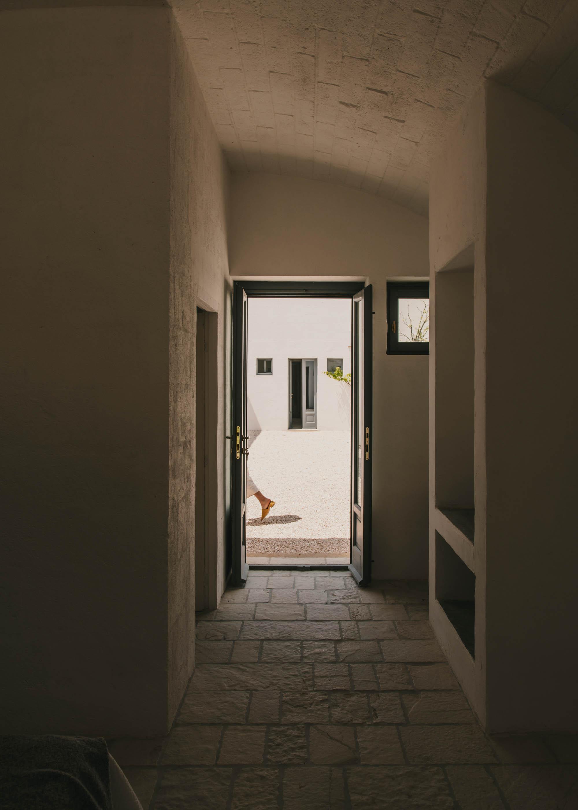 #italy #puglia #interiors #masseria #morosseta #openhouse #hotels