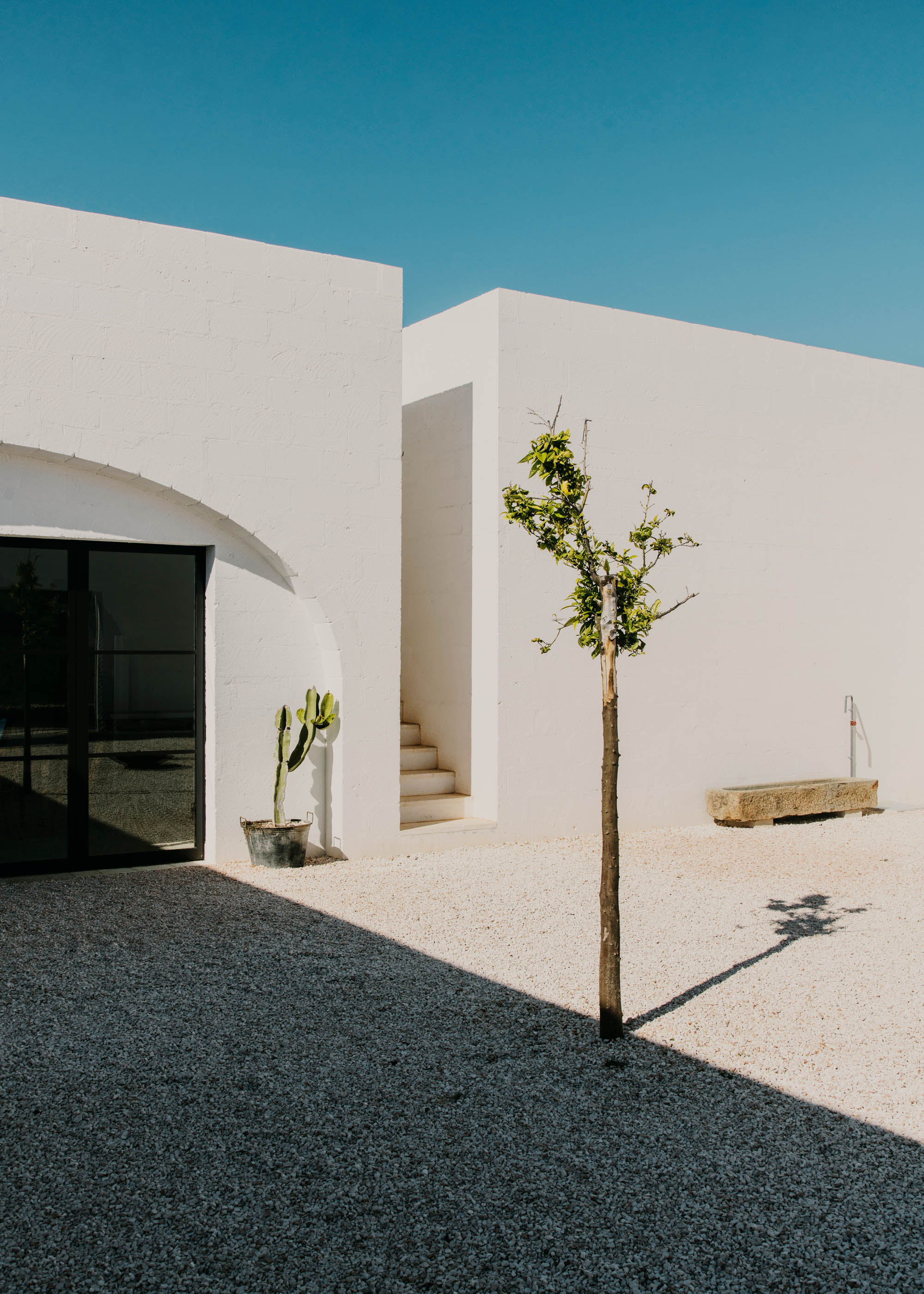 #editorial #italy #puglia #masseria #morosseta #openhouse #architecture #hotels