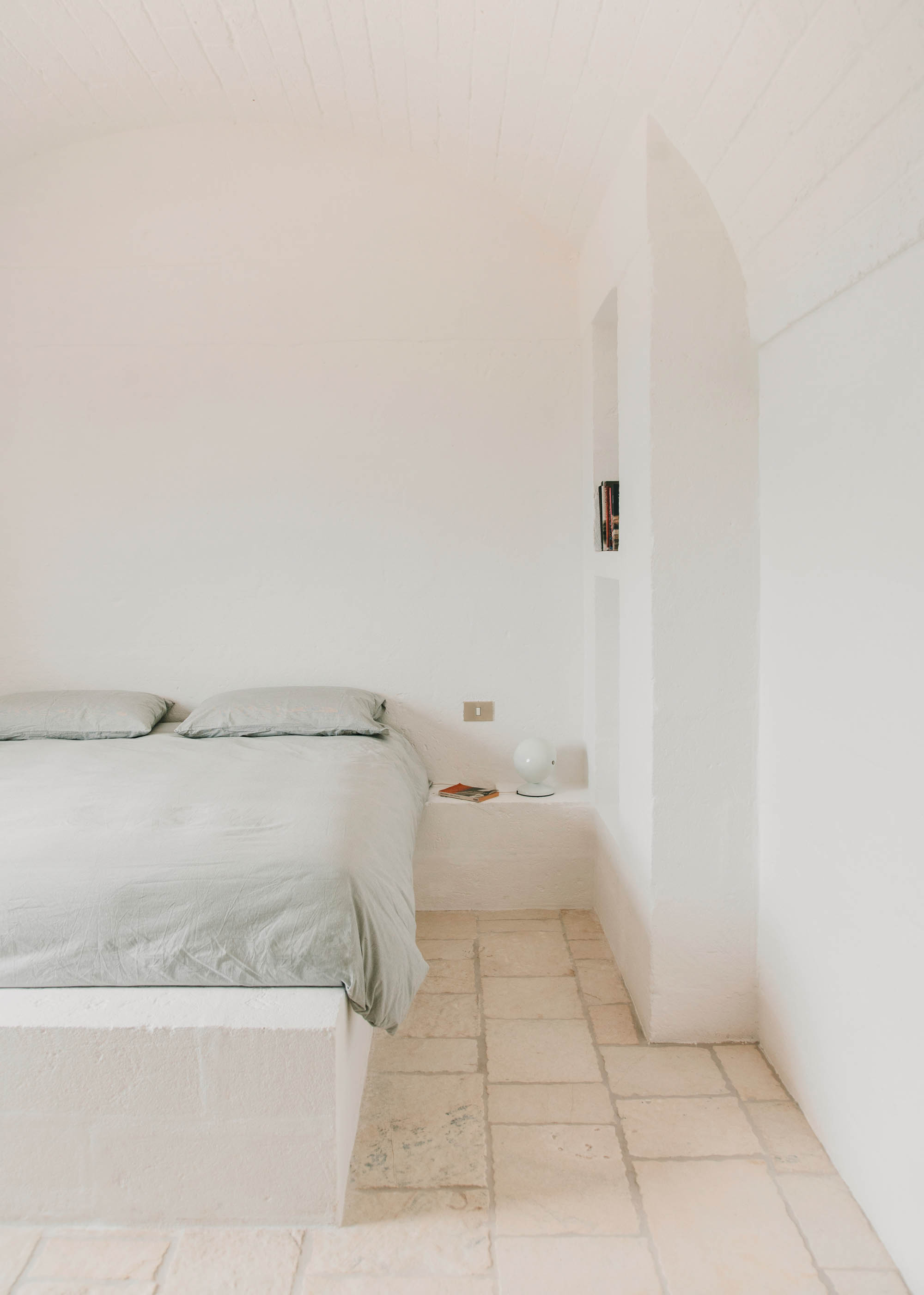 #italy #puglia #masseria #morosseta #hotels #interiors #bedroom #hotels