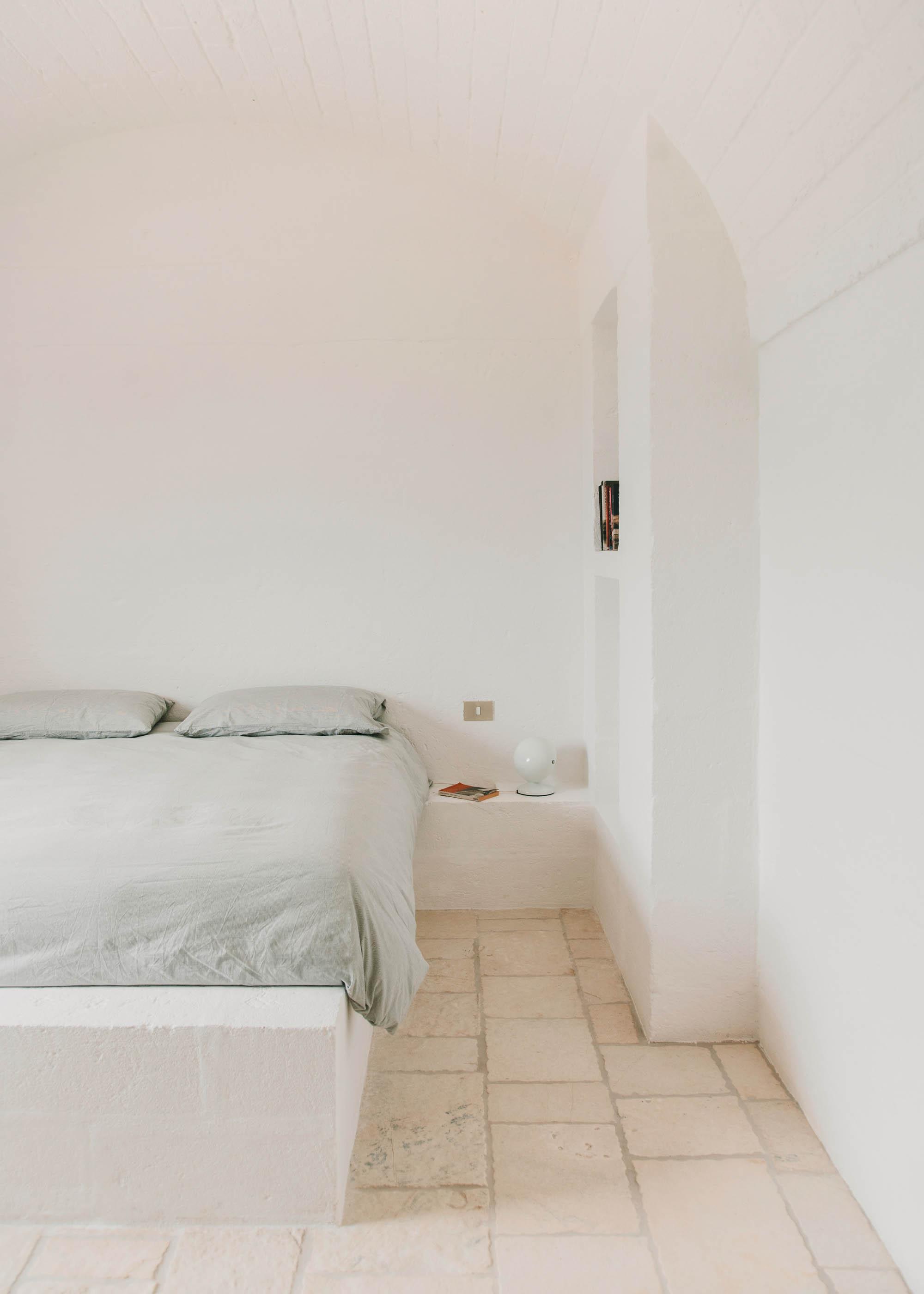 #italy #puglia #masseria #morosseta #hotels #interiors #bedroom #hotels