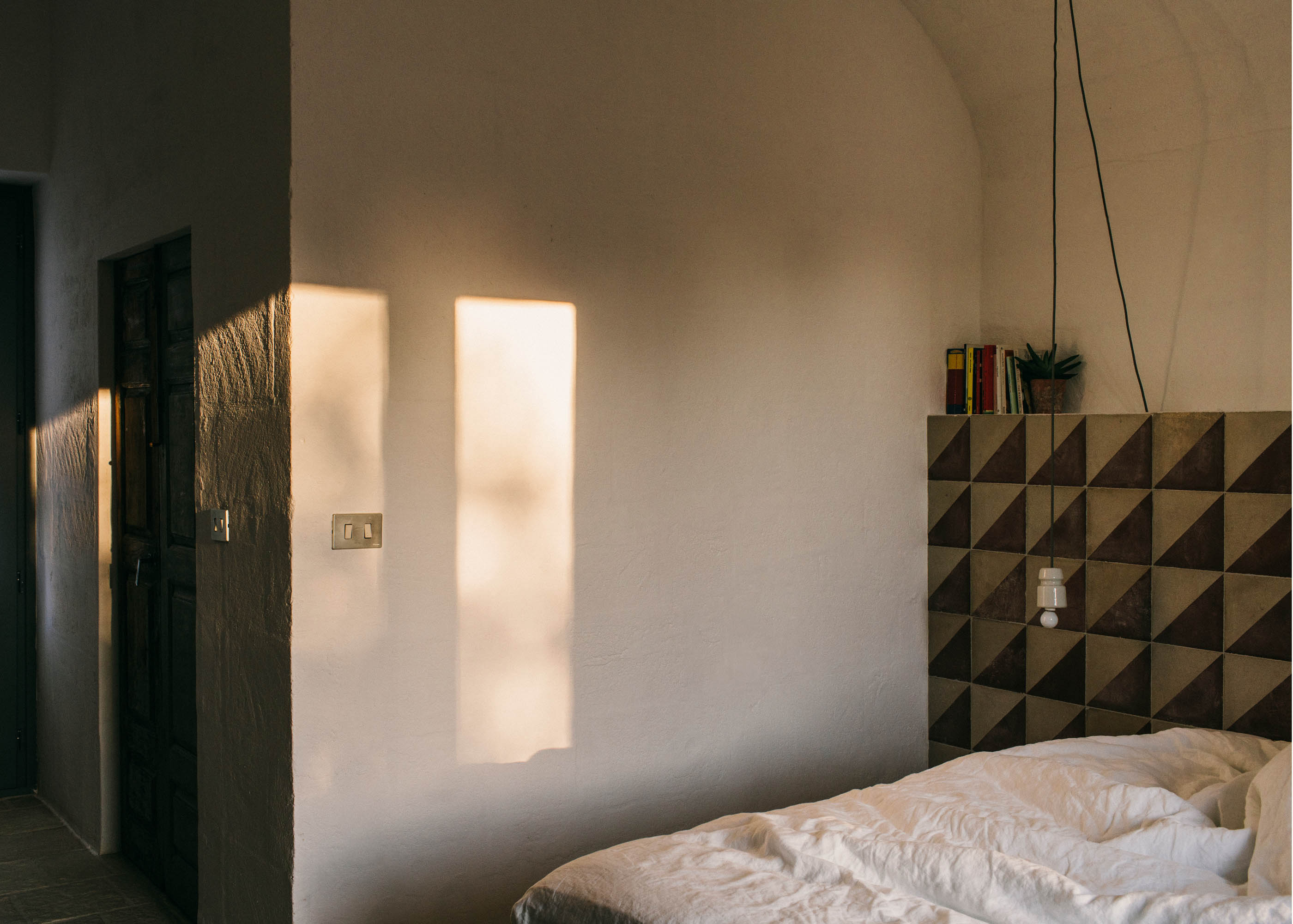 #italy #puglia #masseria #morosseta #hotels #interiors #bedroom