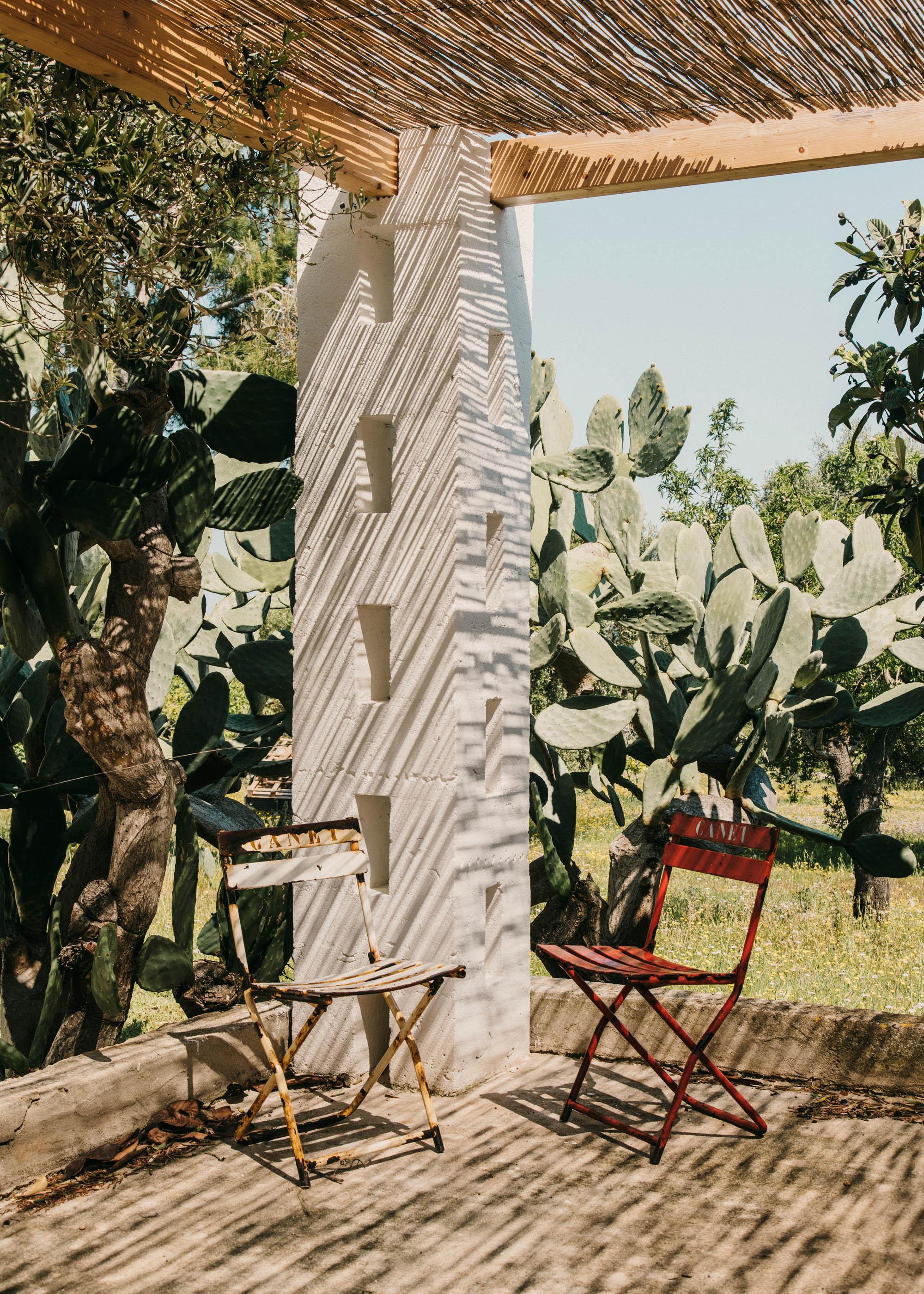 #italy #puglia #masseria #morosseta #hotels #openhouse #garden