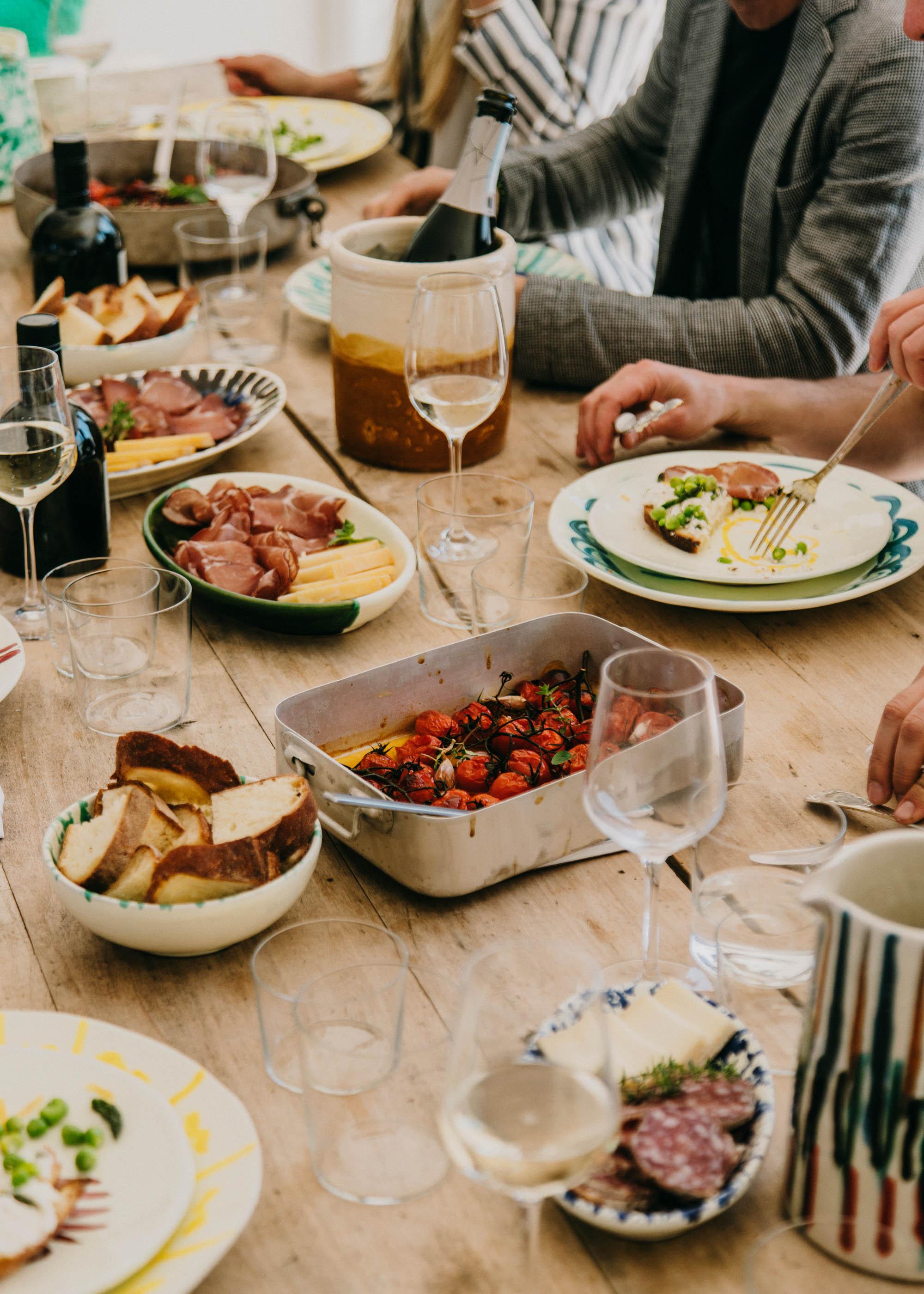 #italy #puglia #masseria #morosseta #hotels #openhouse #food #gnambox #lifestyle