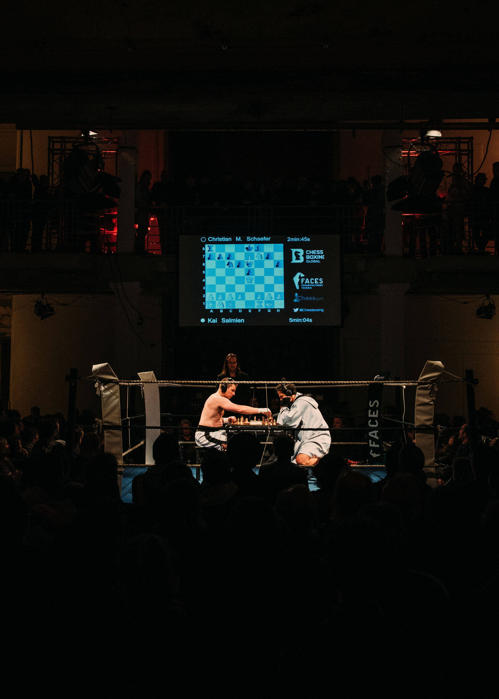 #editorial #chess #boxing #perdiz #querida #berlin