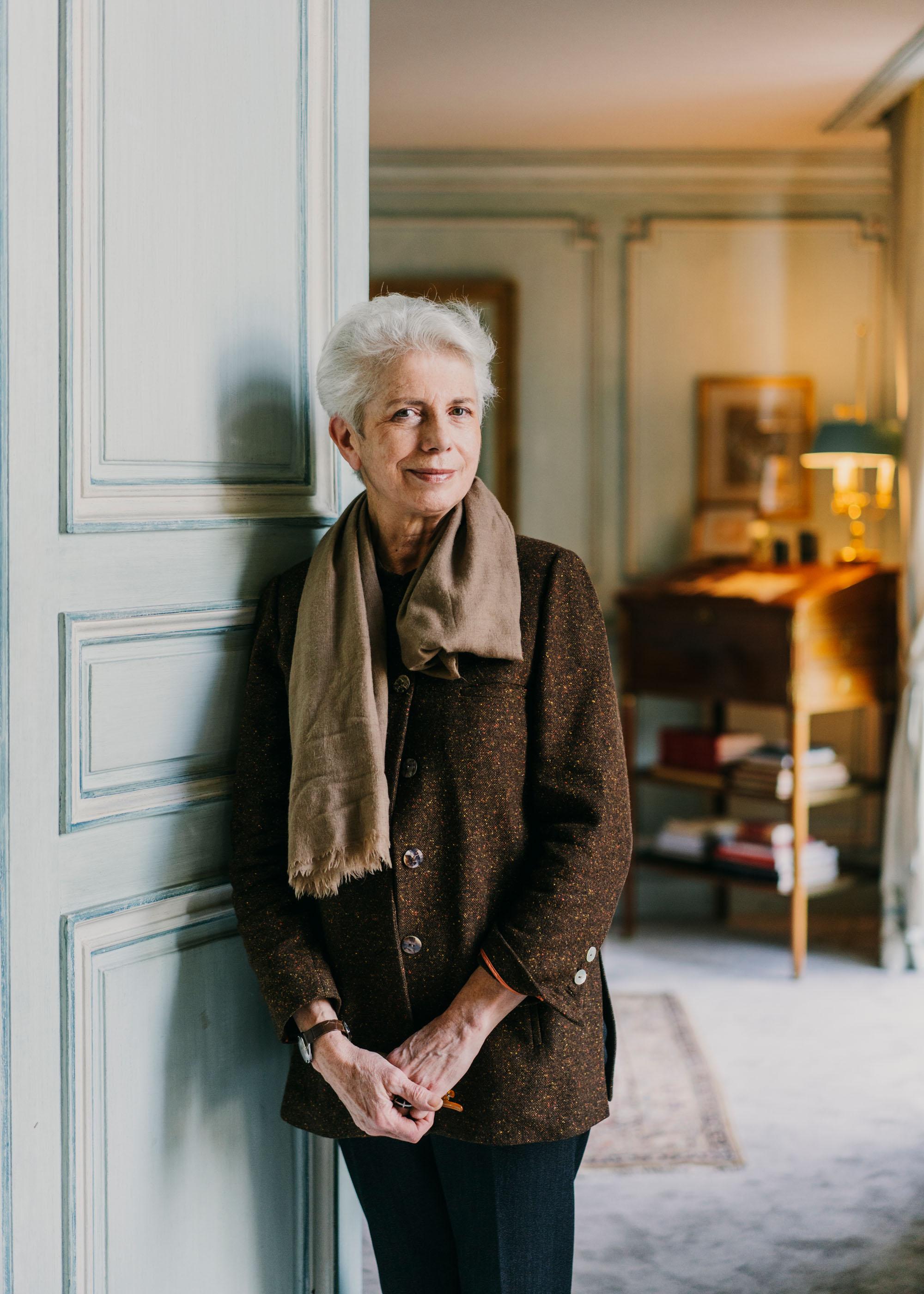 #portraits #editorial #enroute #paris