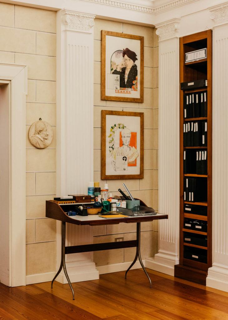 #interiors #italy #franco #maria #ricci #christies #editorial #bam