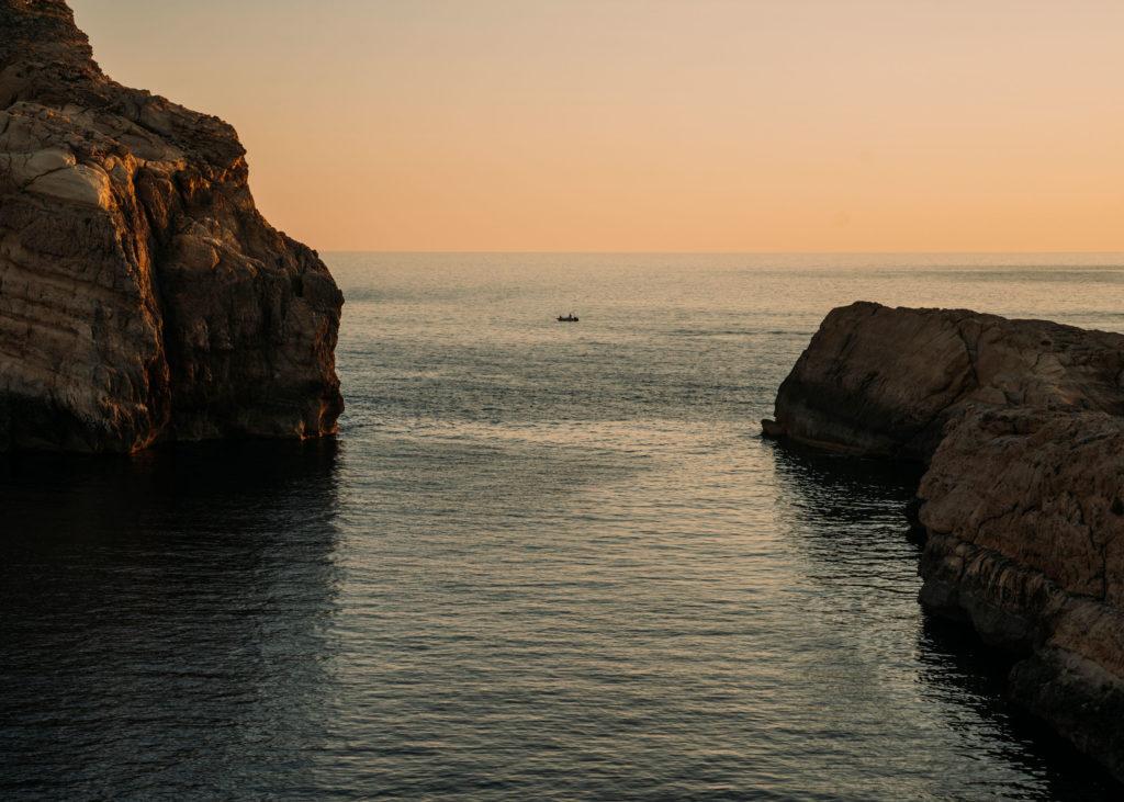 #mediterranean #malta #landscapes #sunset #estrelladamm #zoom
