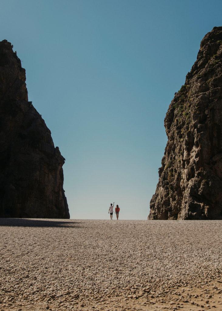 #mediterranean #spain #mallorca #beach  #calobra #travel #estrelladamm #zoom