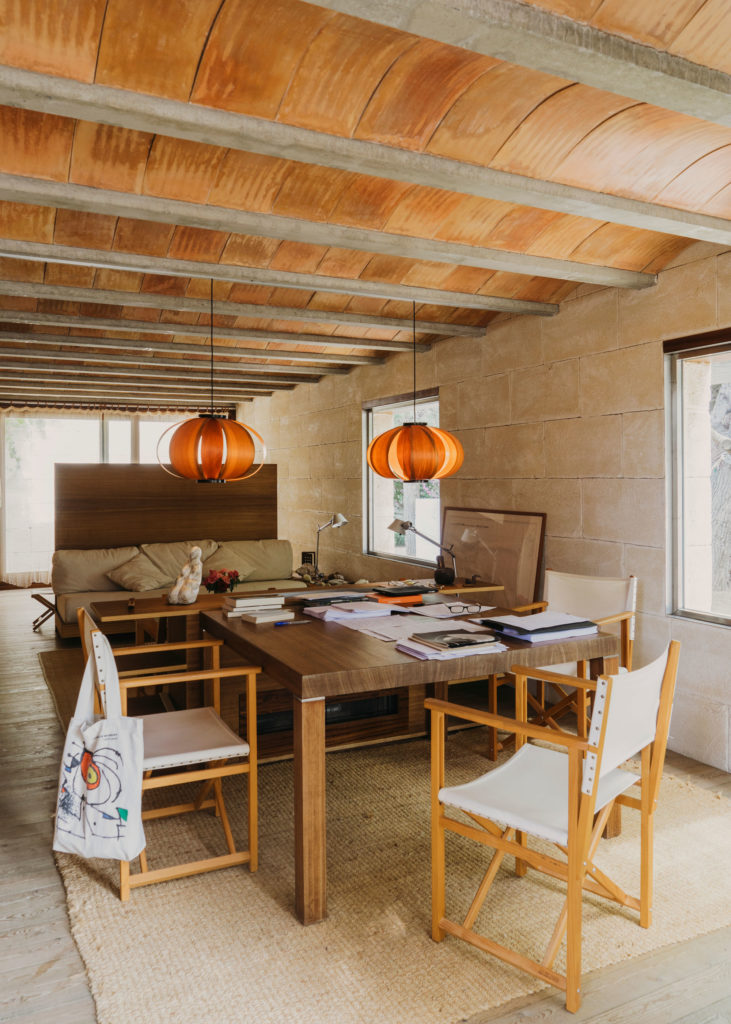 #interiors #monocle #spain #menorca #ferrater #coderch