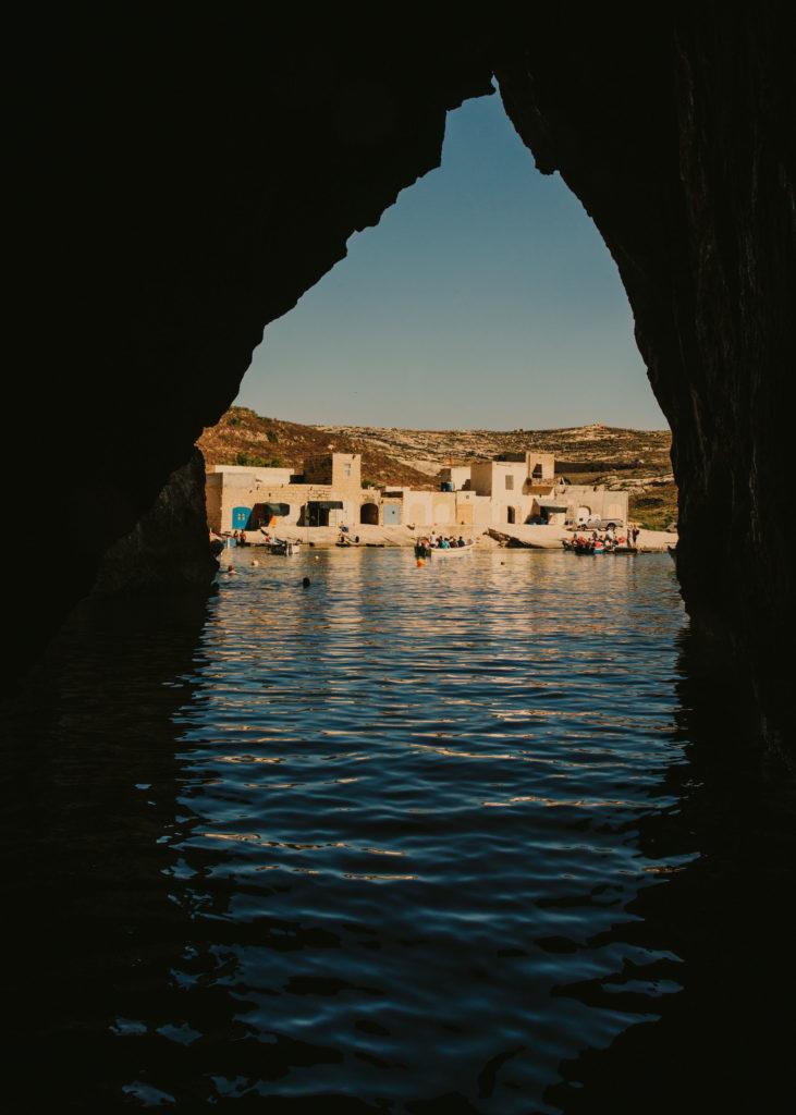 #mediterranean #malta #dwerja #estrelladamm #zoom