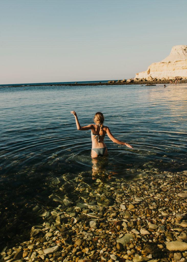 #mediterranean #malta #estrelladamm #beach #lifestyle #zoom