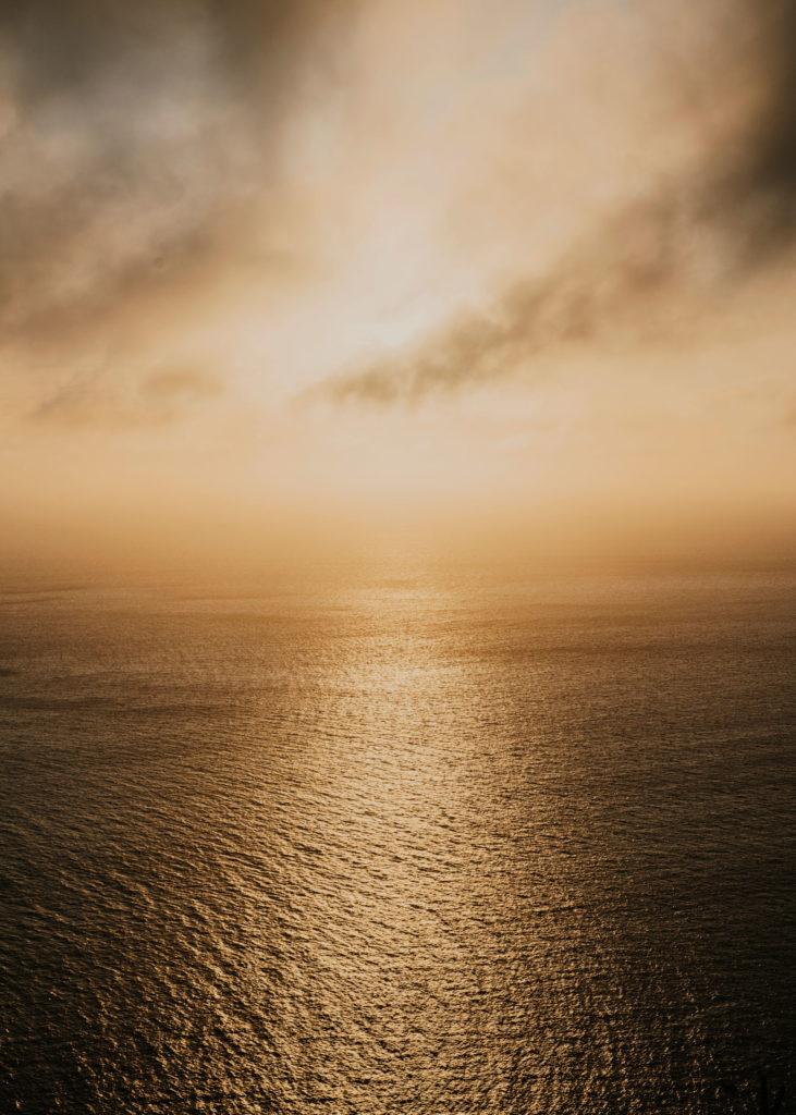 #mediterranean #spain #ibiza #loewe #sunset #esvedra