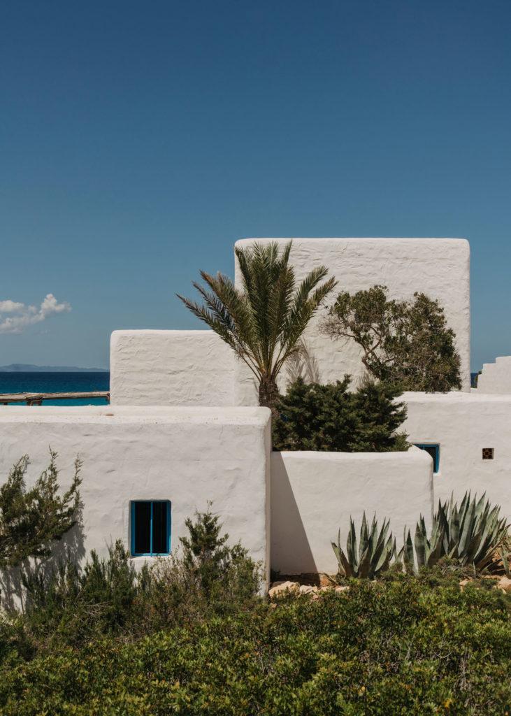 #mediterranean #spain #formentera  #estrelladamm #white