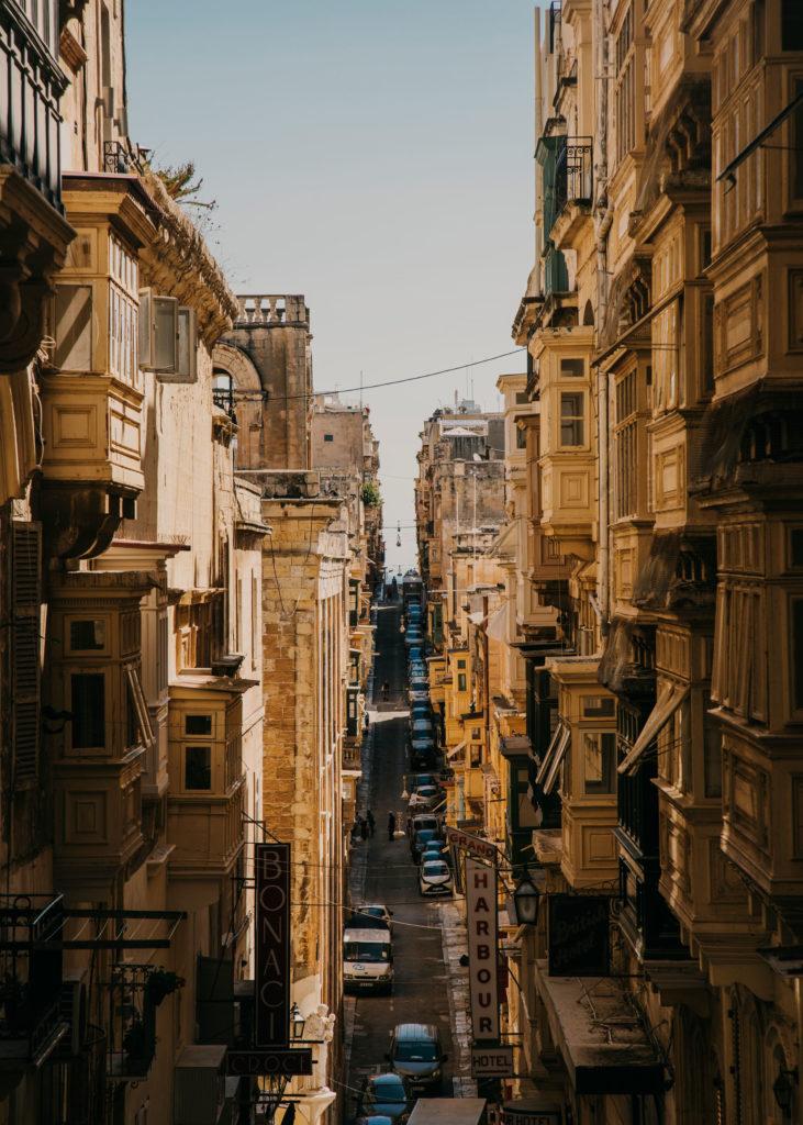 #mediterranean #malta #estrelladamm #islands #street #zoom