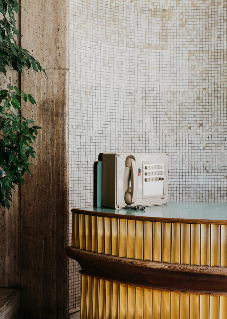 #interiors #italy #napoli #lobby #1617