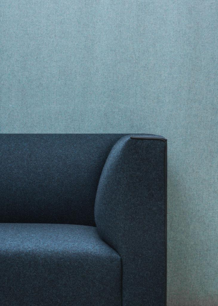 #furniture #andreuworld #valencia #design #emeyele #sofa #blue
