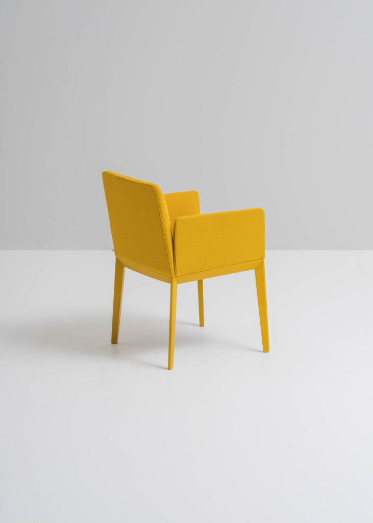 #furniture #andreuworld #valencia #design #emeyele #yellow