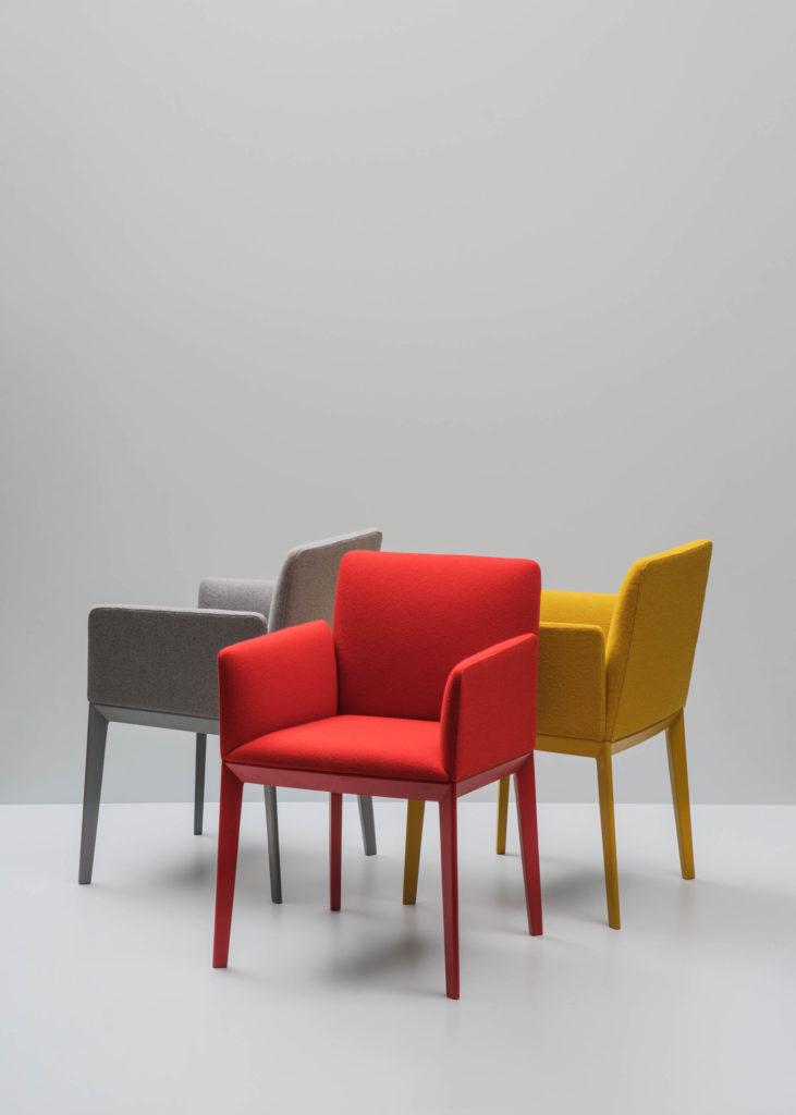 #furniture #andreuworld #valencia #design #emeyele #stilllife #red #chairs