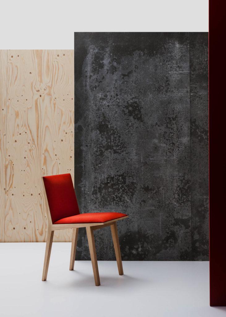 #furniture #andreuworld #valencia #design #emeyele #stilllife #chairs #red