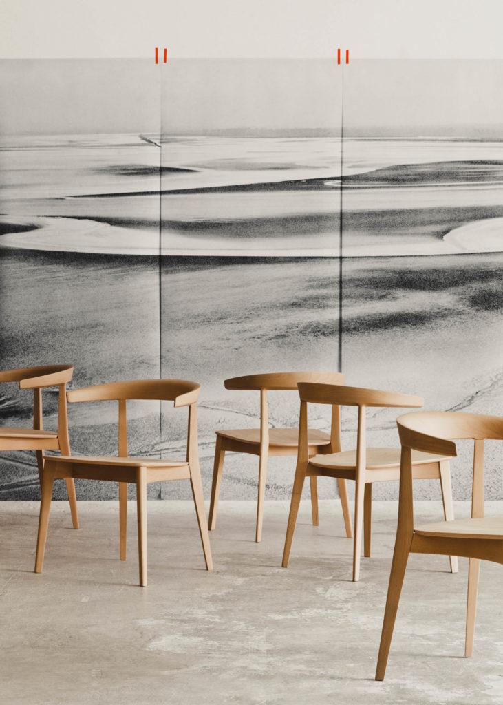 #furniture #andreuworld #valencia #design #emeyele #wood