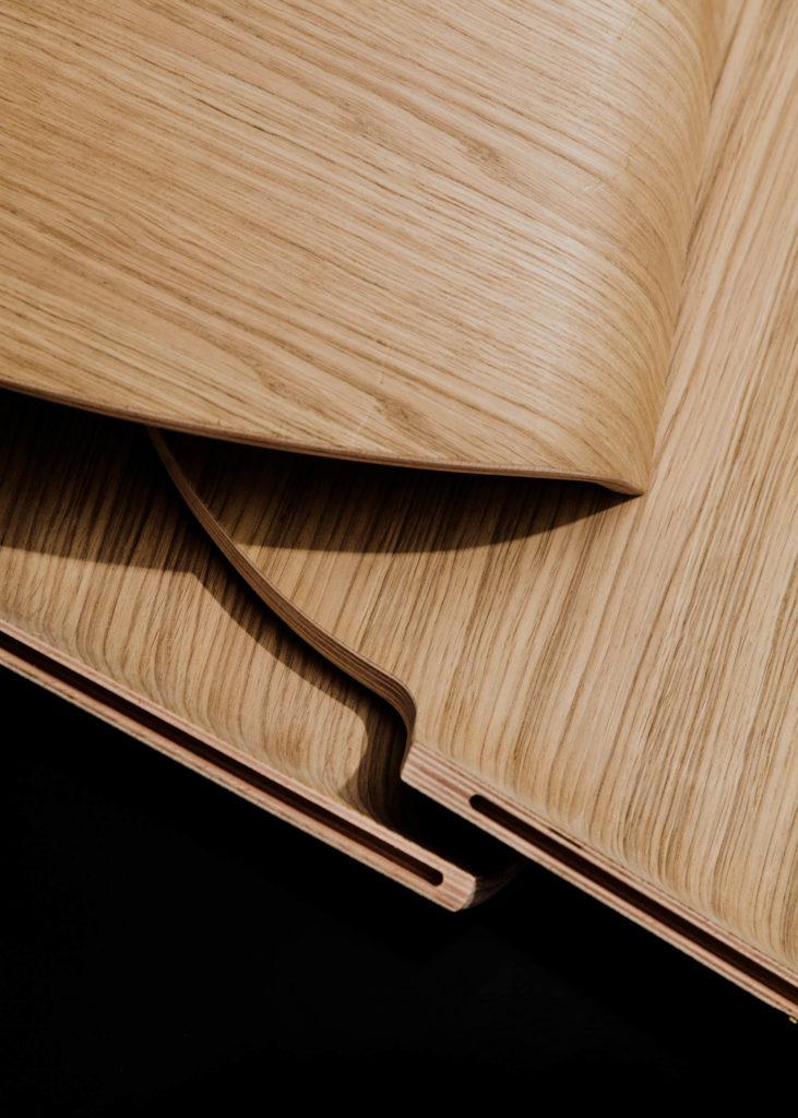 #furniture #andreuworld #valencia #design #wood #emeyele