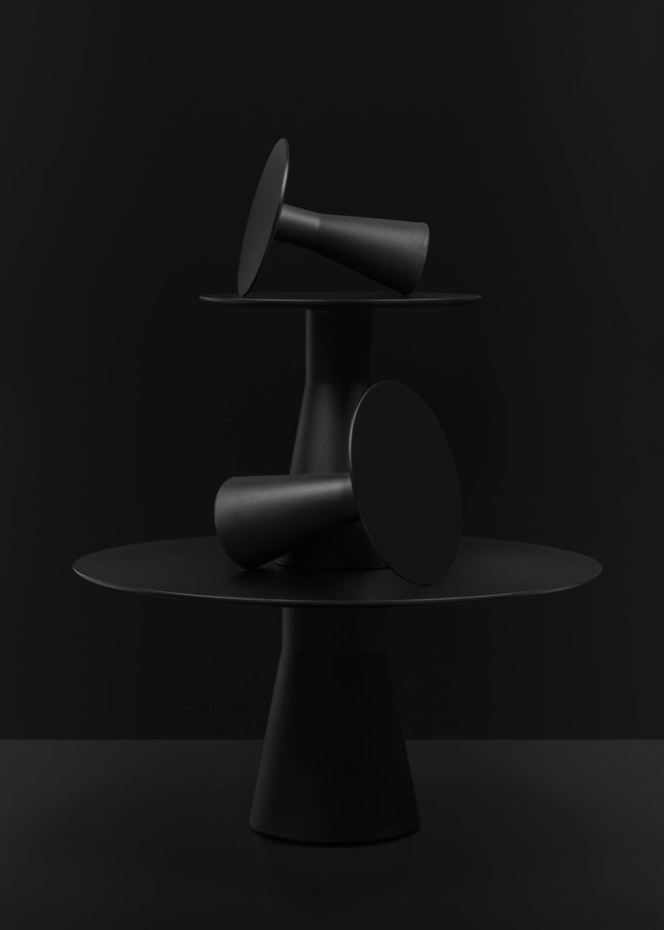 #furniture #andreuworld #valencia #design #stilllife #emeyele #black