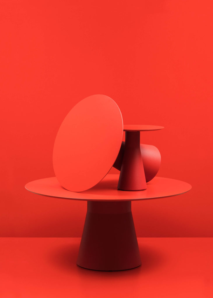 #furniture #andreuworld #valencia #design #stilllife #emeyele #red