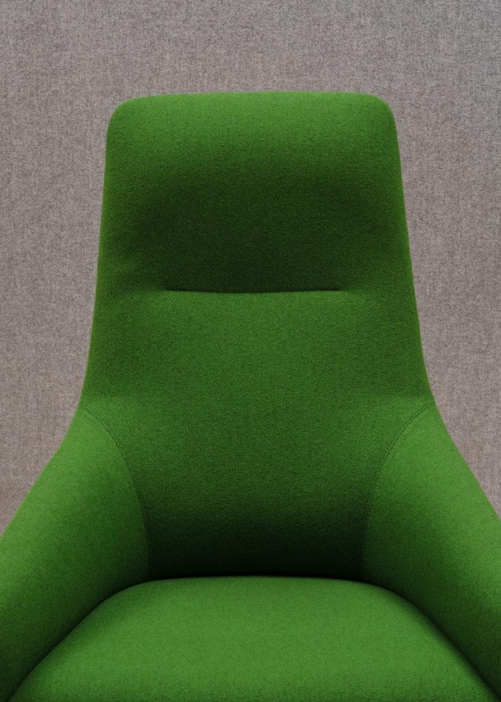 #furniture #andreuworld #valencia #design #stilllife #emeyele #chairs #green