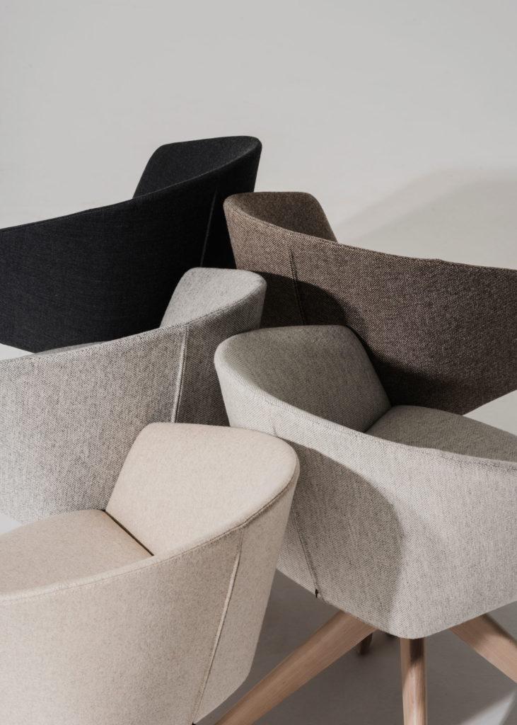 #furniture #andreuworld #valencia #design #stilllife #emeyele #chairs
