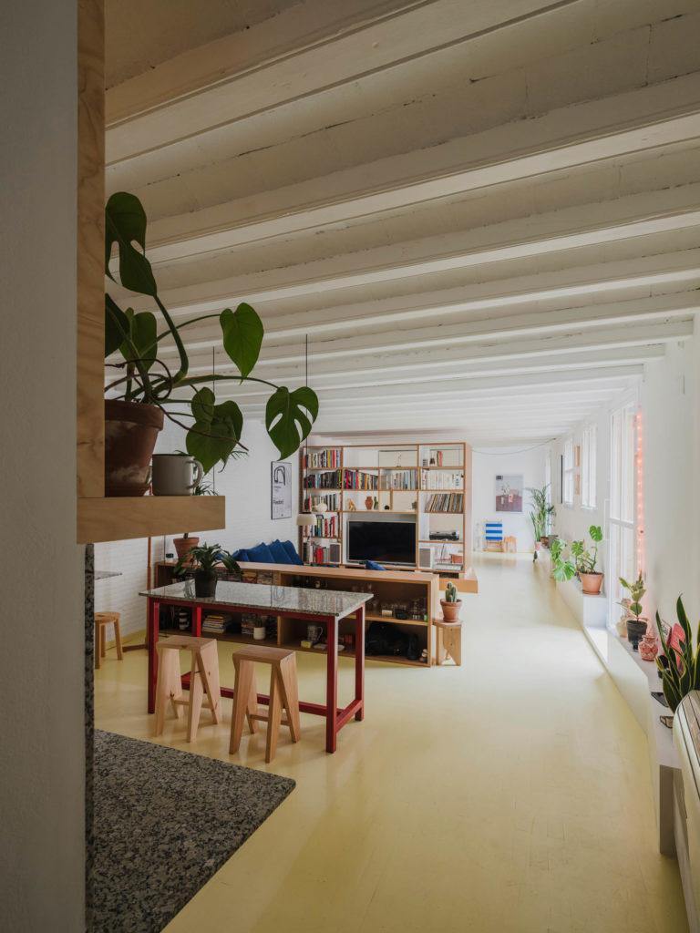 #barcelona #aoo #marcmorro #yosigo #interiors #kitchen
