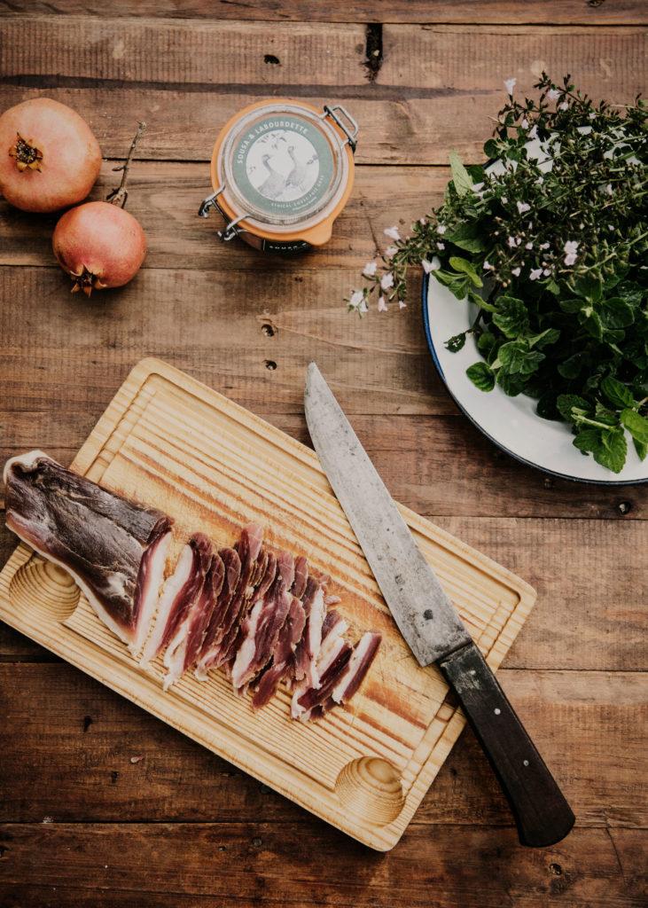 #spain #extremadura #sousa #labourdette #foiegras #d2 #food #lifestyle