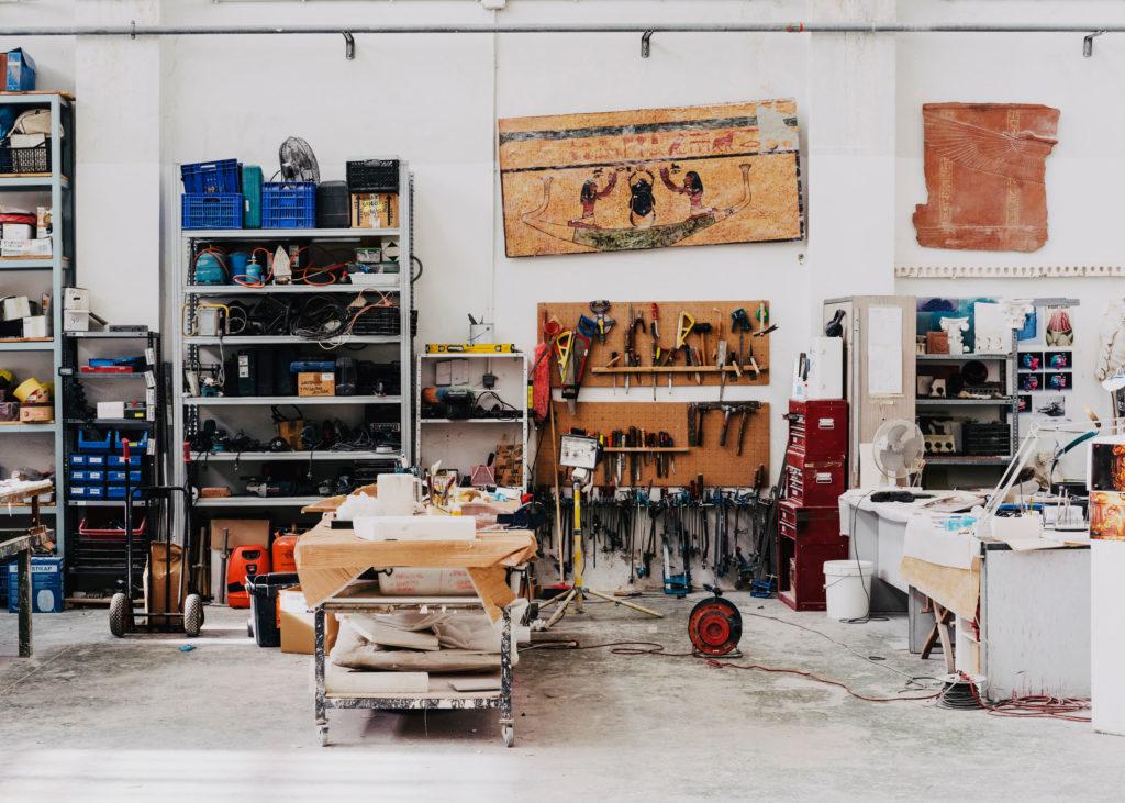 #madrid #christies #adam #lowe #factum #arte #workspaces #bam